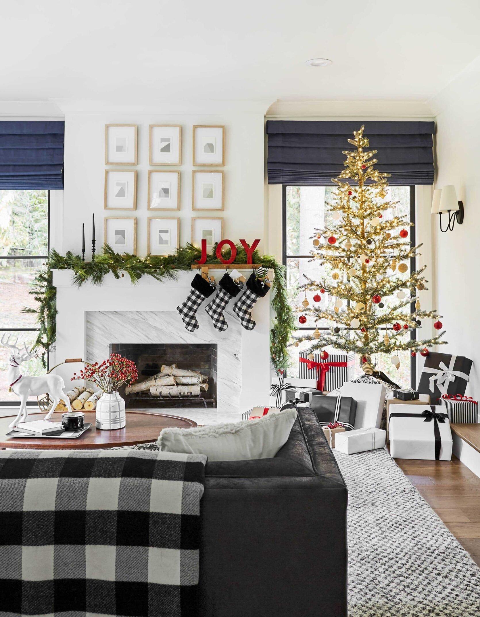 Emily Henderson Target Christmas 2018 Portland112