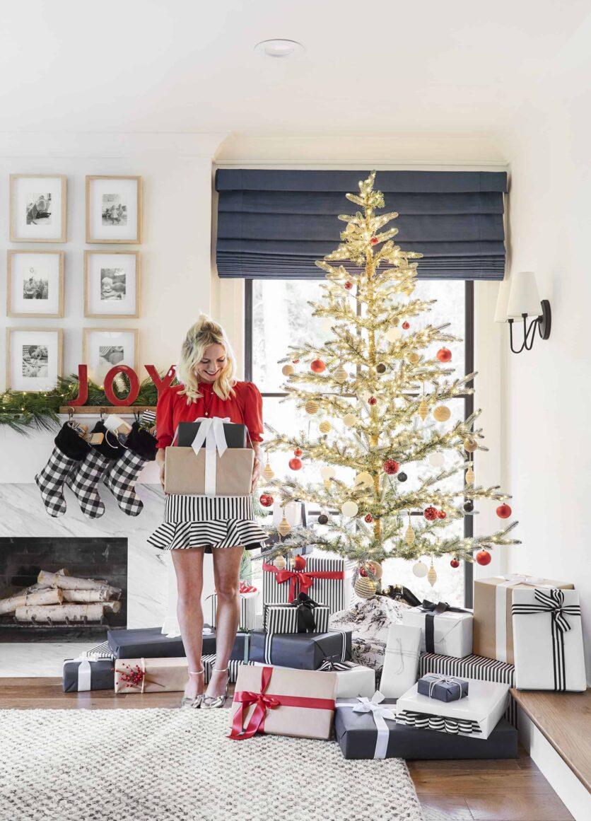 Emily Henderson Target Christmas 2018 Portland291