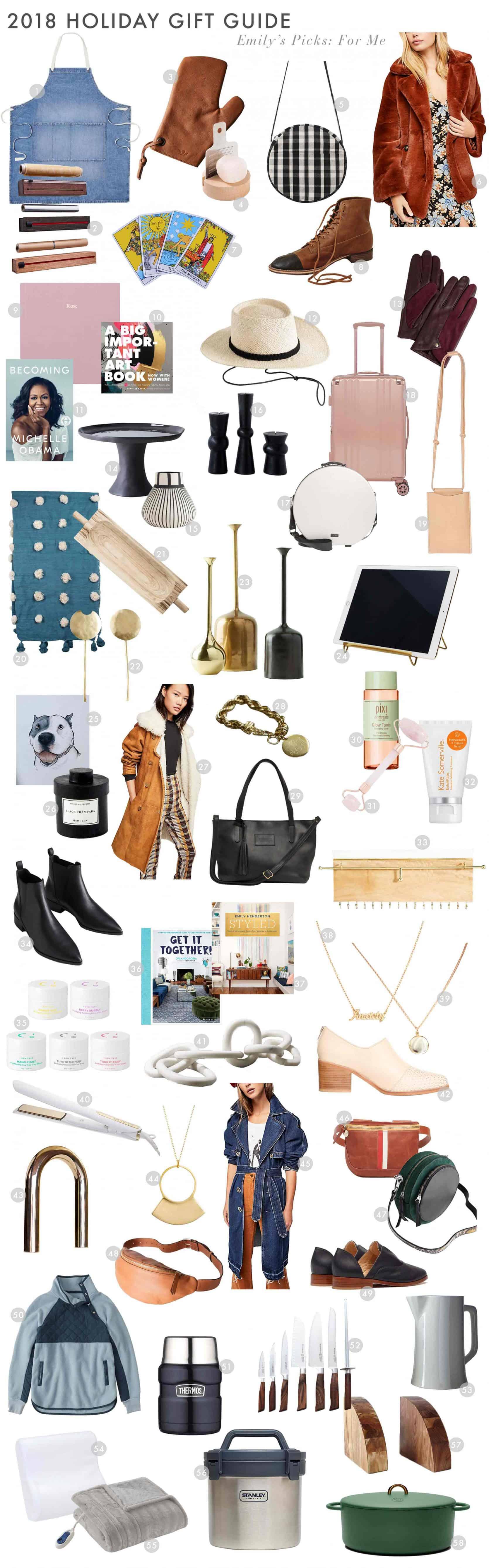 Emily Henderson 2018 Holiday Gift Guide Emilys Picks For Her Roundup 3