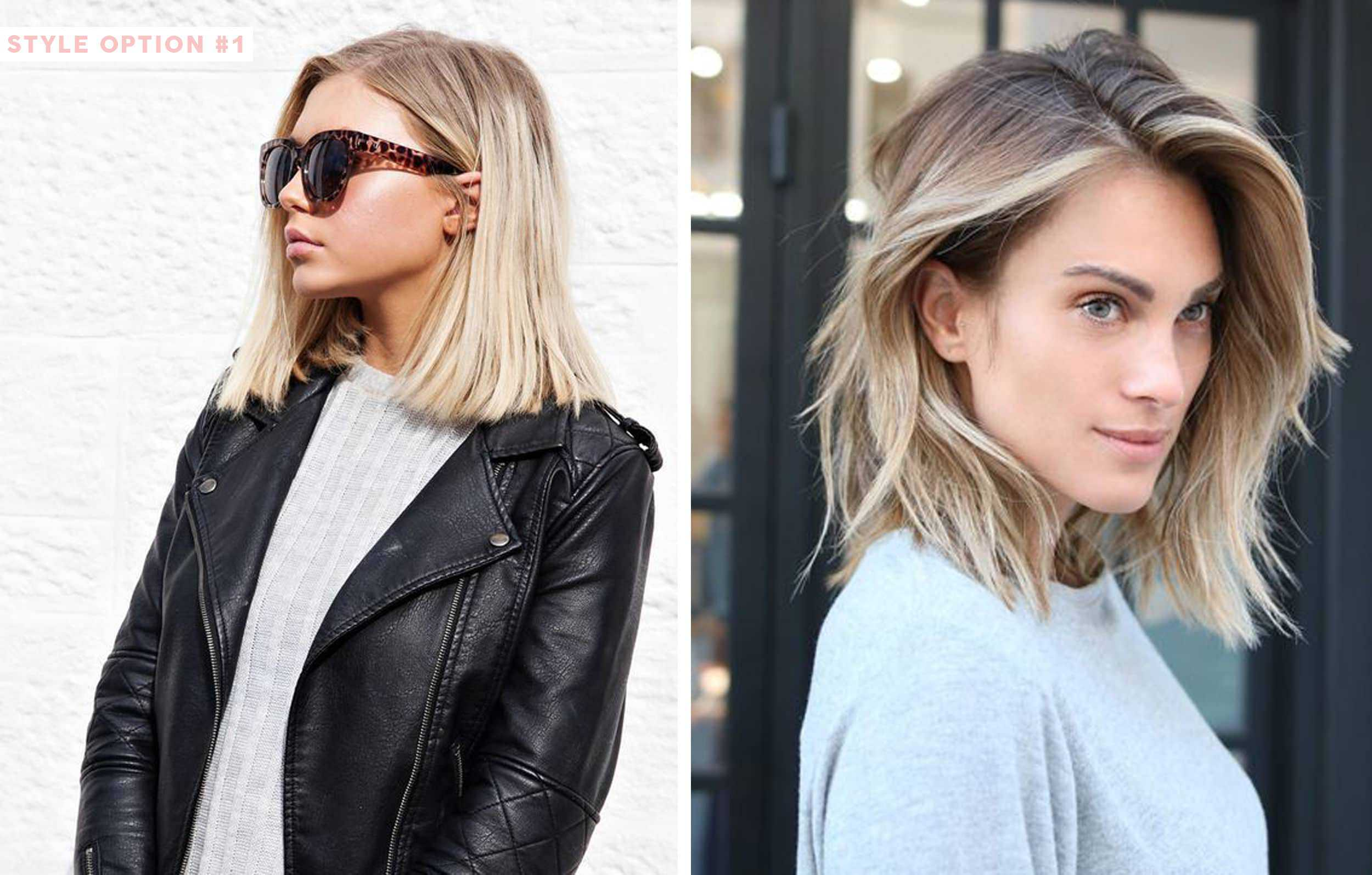 hairstyles 2018 female