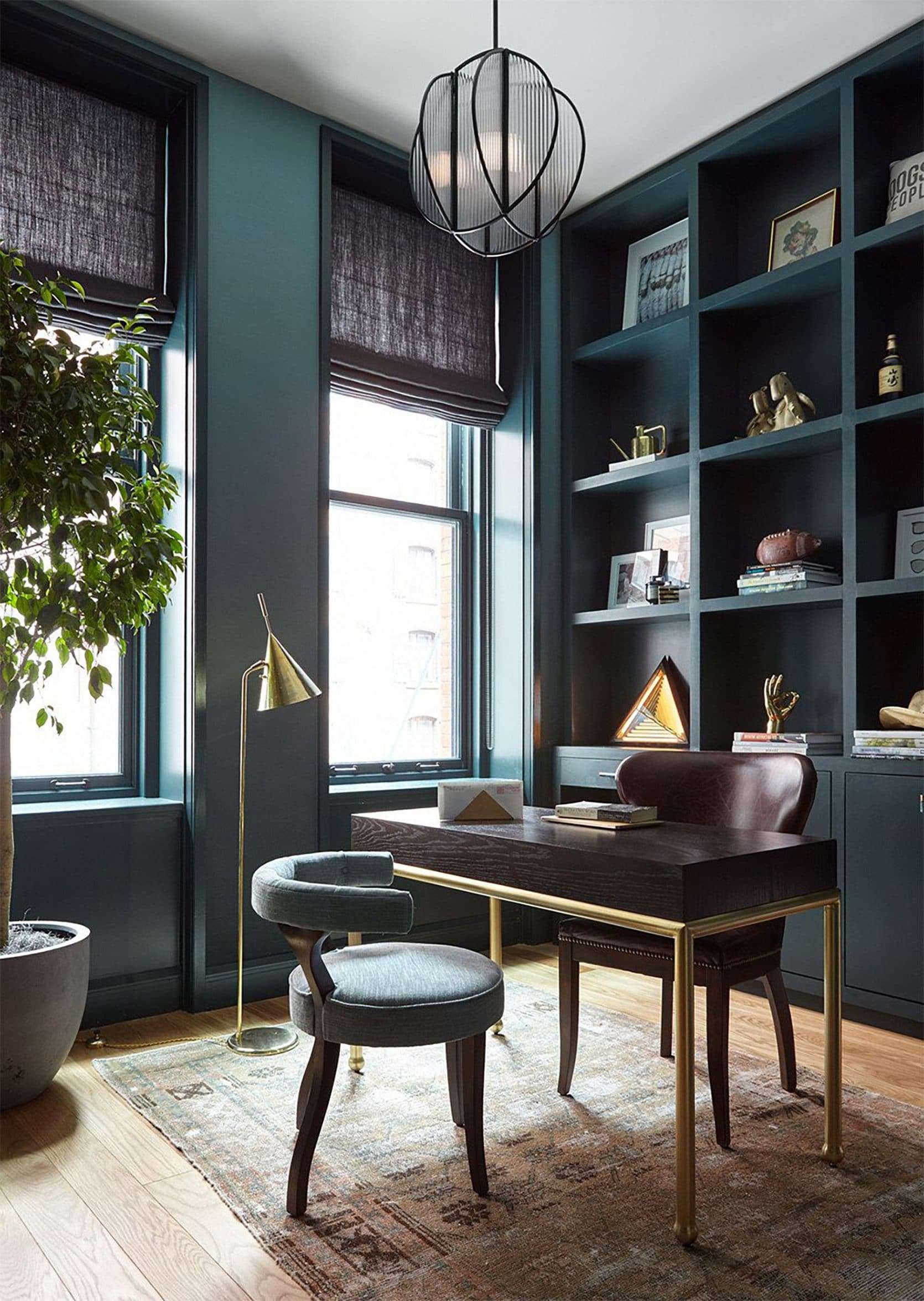 Consort Design color trends 2018