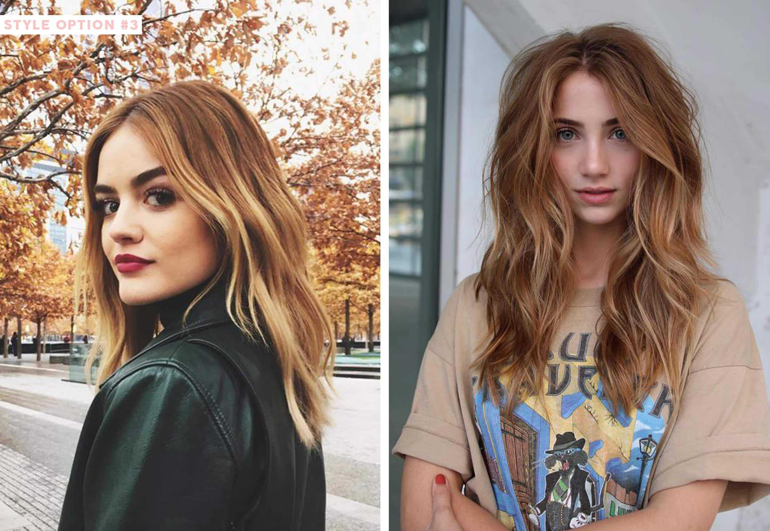 hairstyles 2018 female