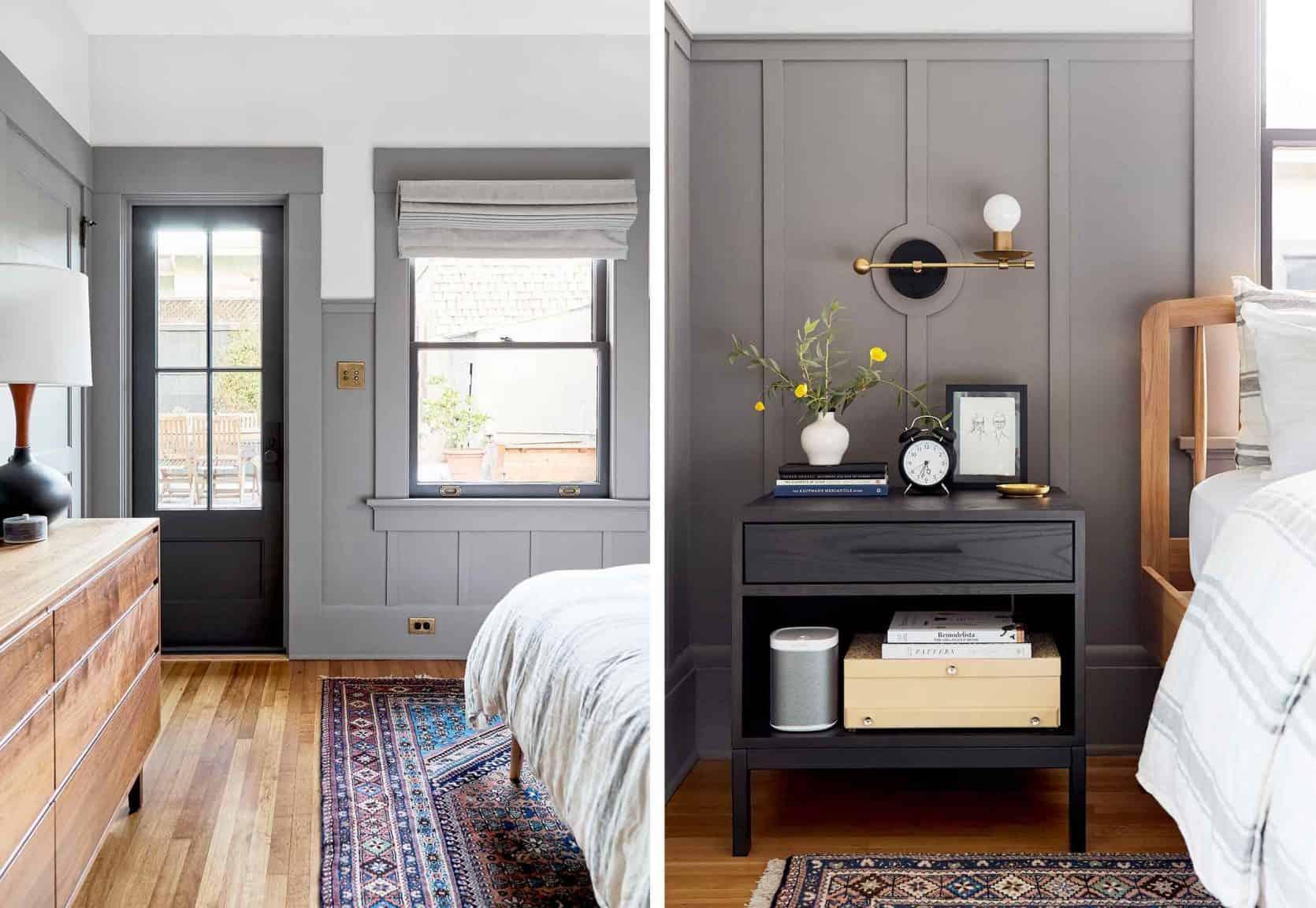 Bedroom Side By Side