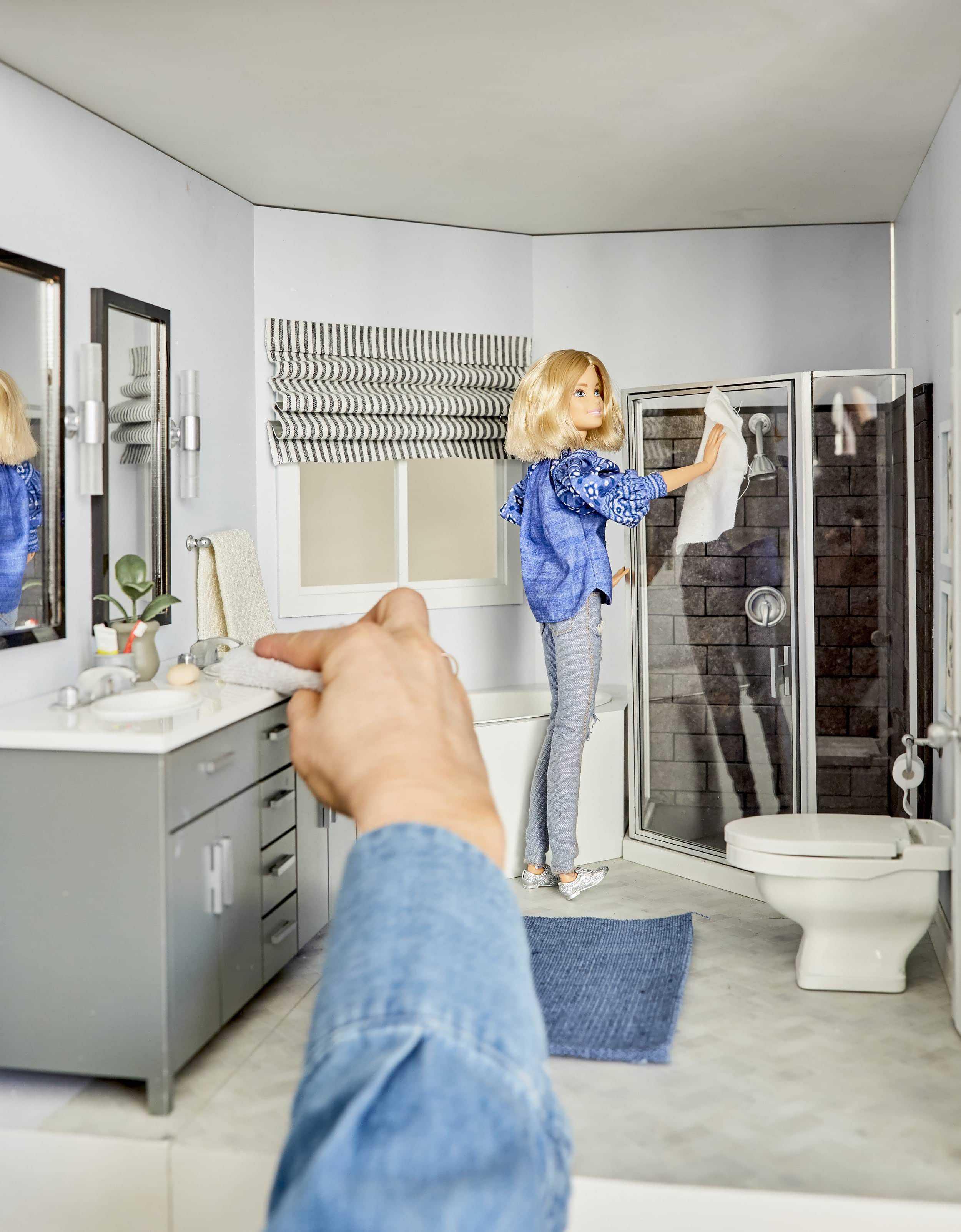 Emily Henderson Culligan Water Softener
