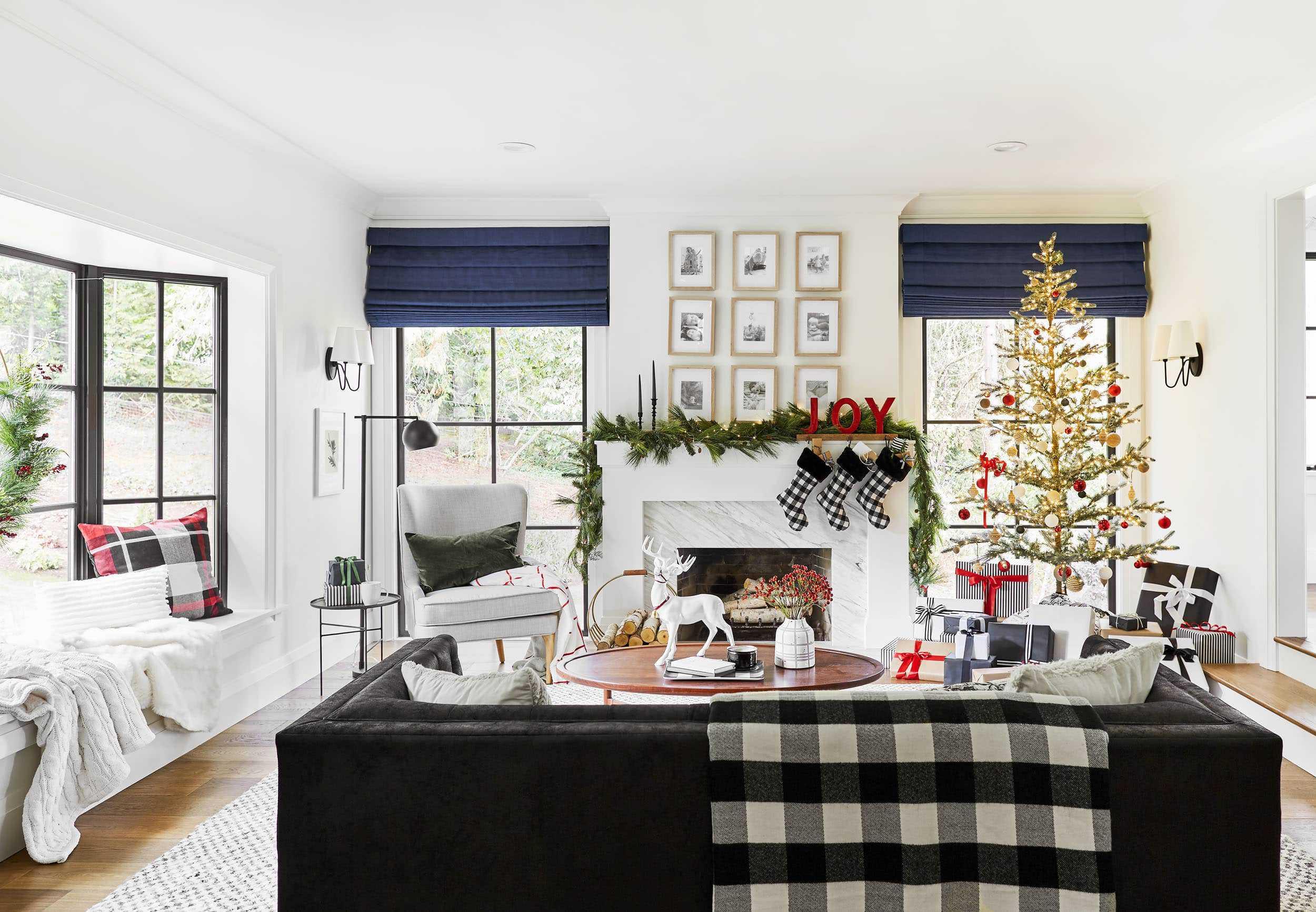 Emily Henderson Target Christmas 2018 Portland101