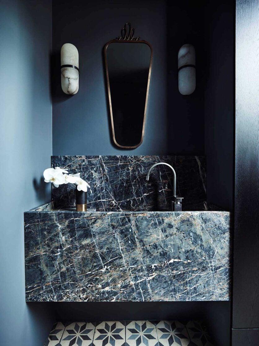 Emily Henderson Design Trends 2019 Bathrooms 28