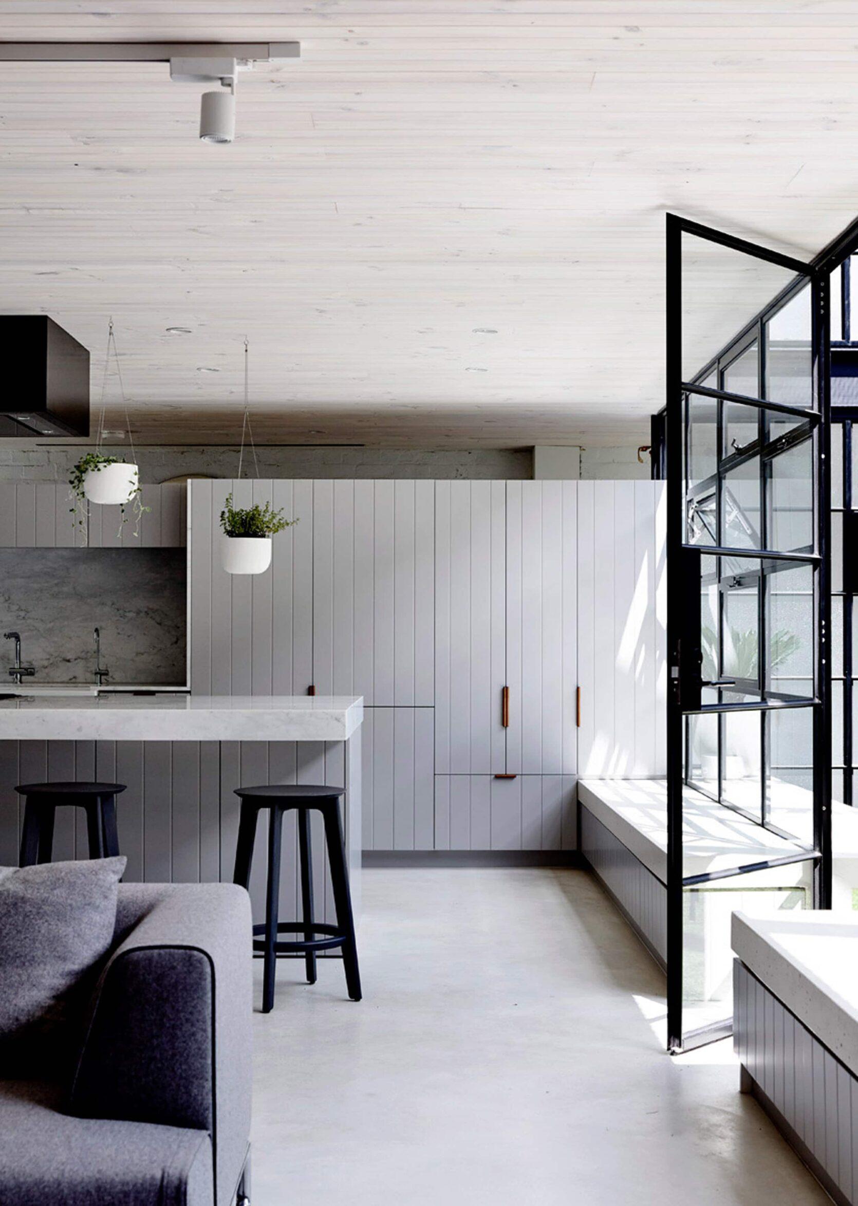 Kitchen trends 2019