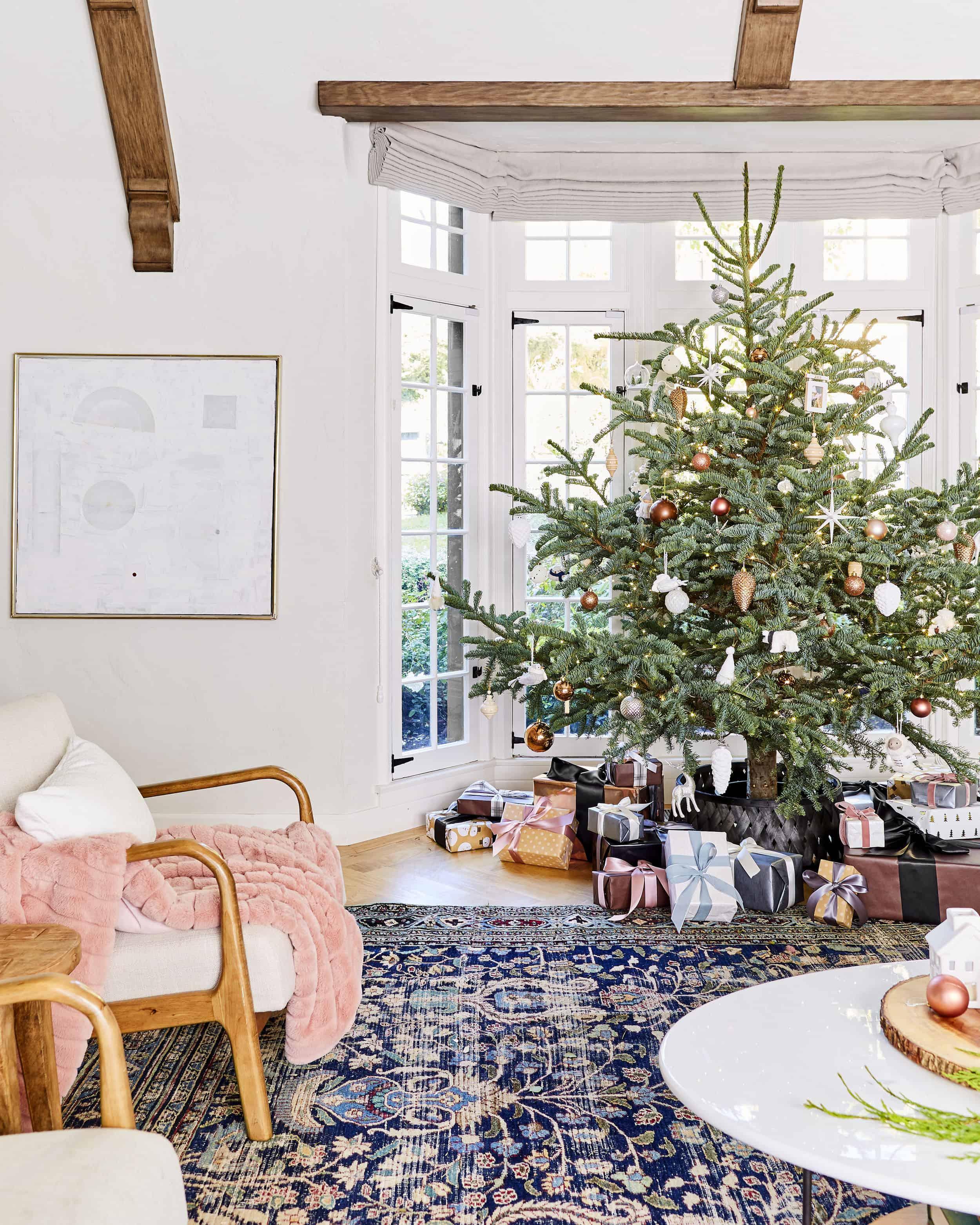 Emily Henderson Waverly 2018 Holiday 17