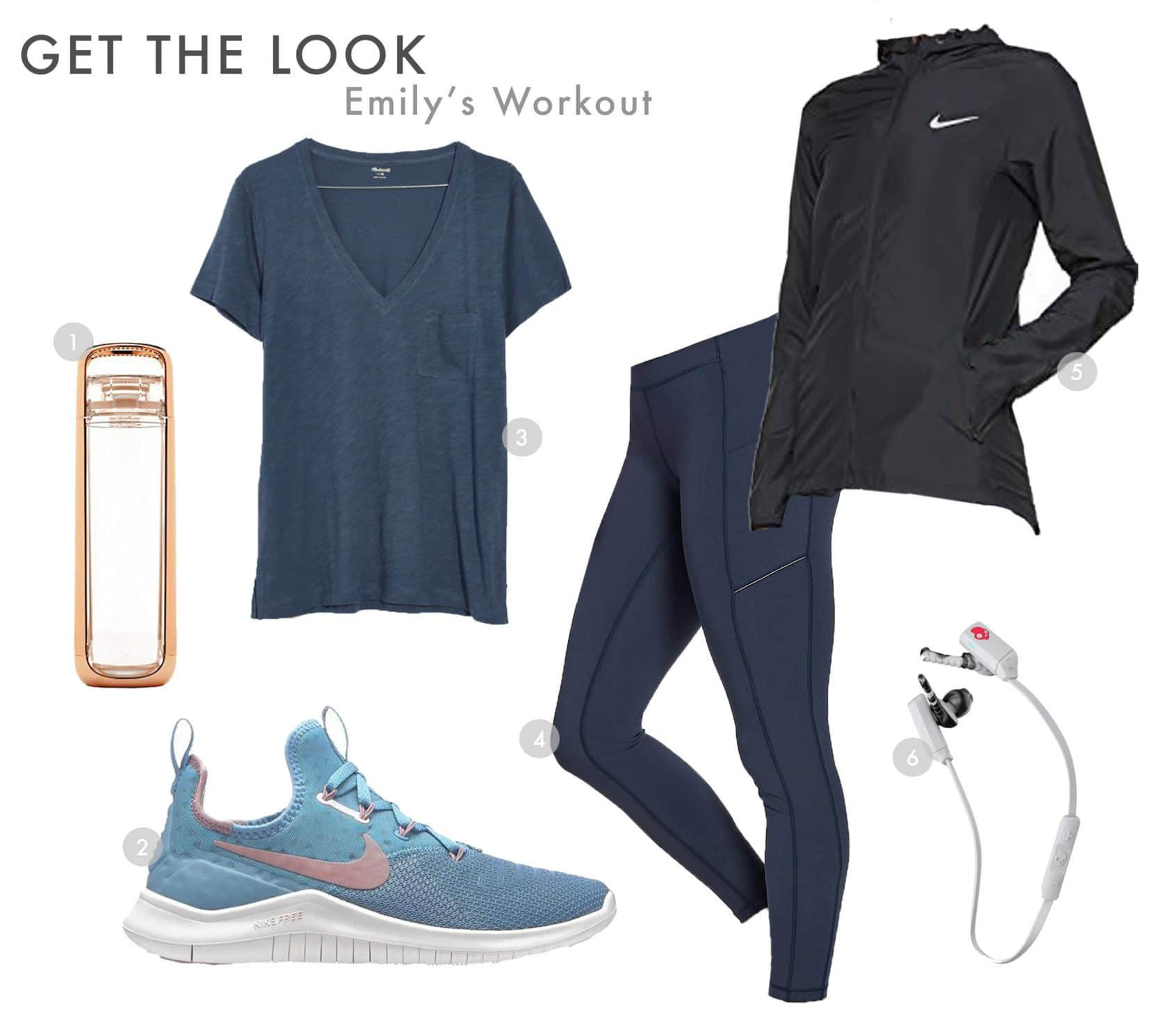 Get The Look Culligan Emily 1