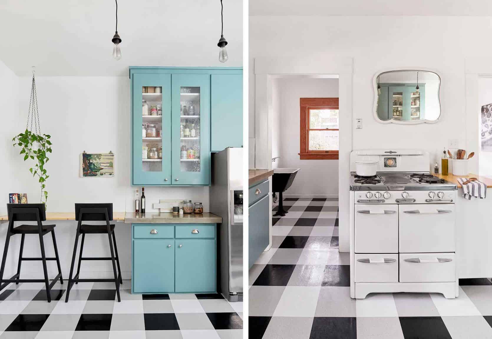 Kitchen Side By Side1