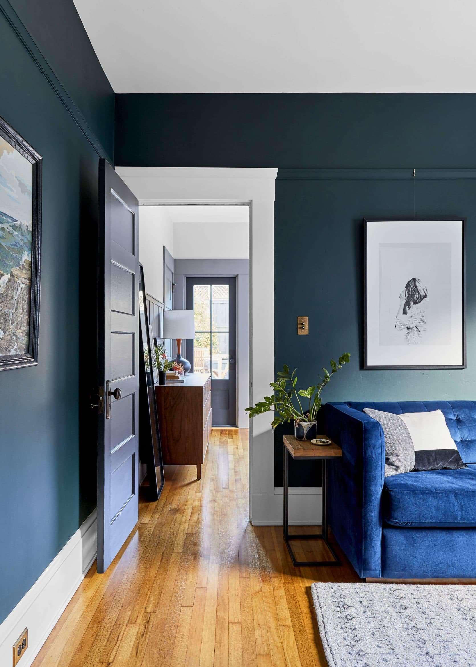Emily Henderson 2019 Paint Color Trends