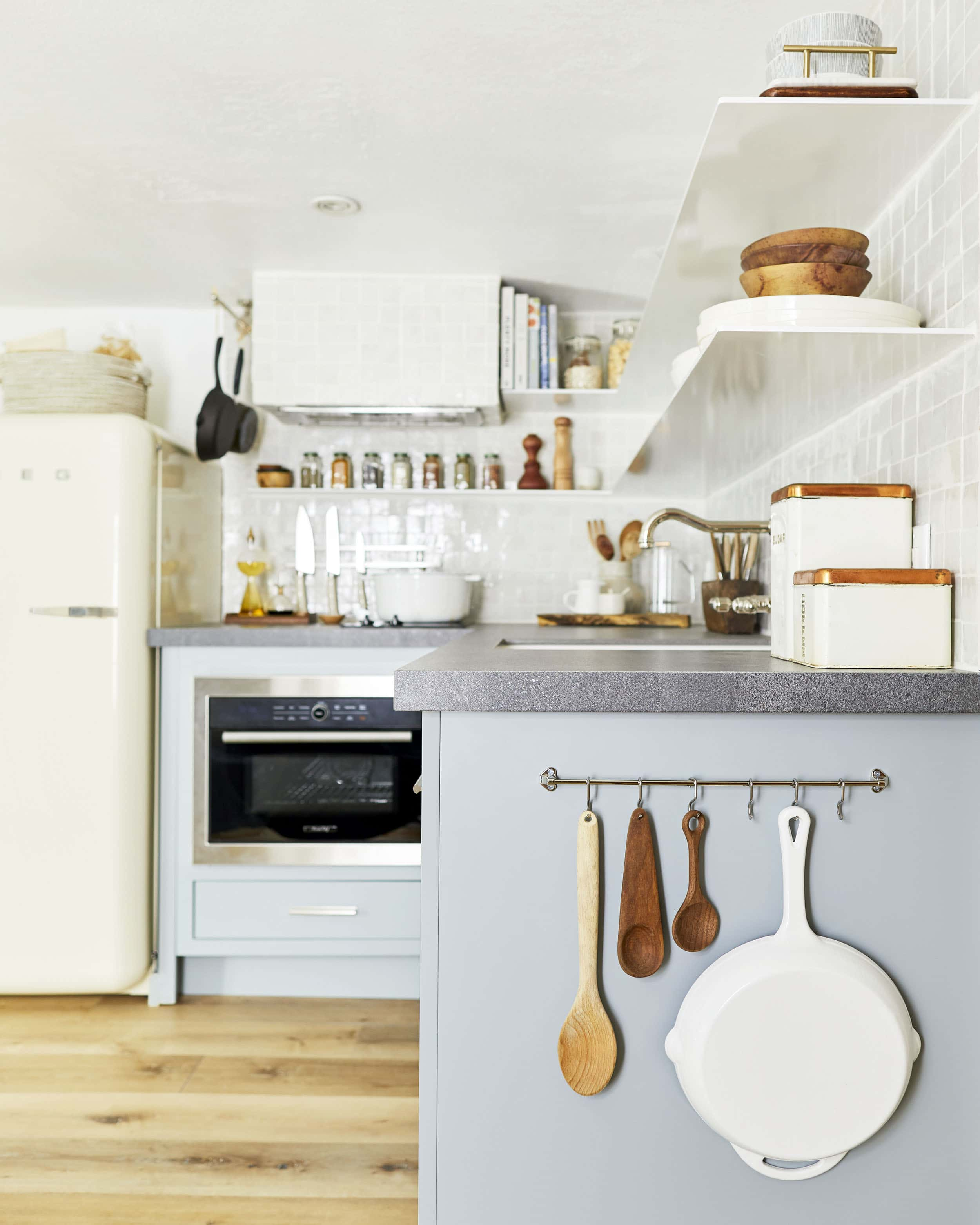 Emily Henderson small kitchen ideas