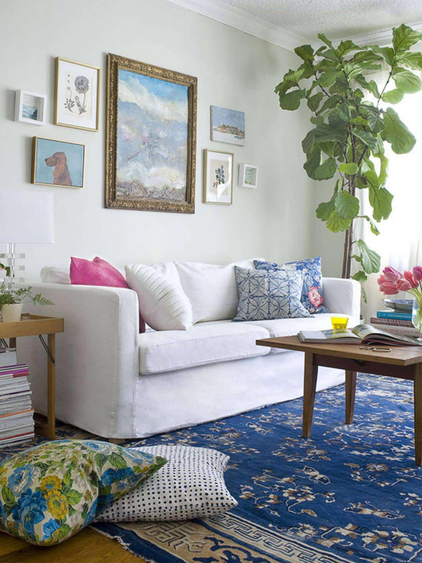 Emily Henderson Am I Boring Style Evolution Living Room Master Bedroom 13