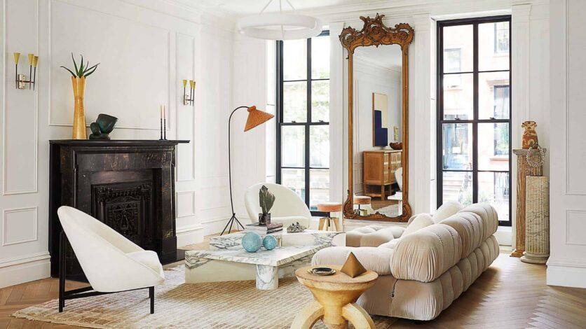 Emily Henderson Design Trends 2019 Furniture Decor 13