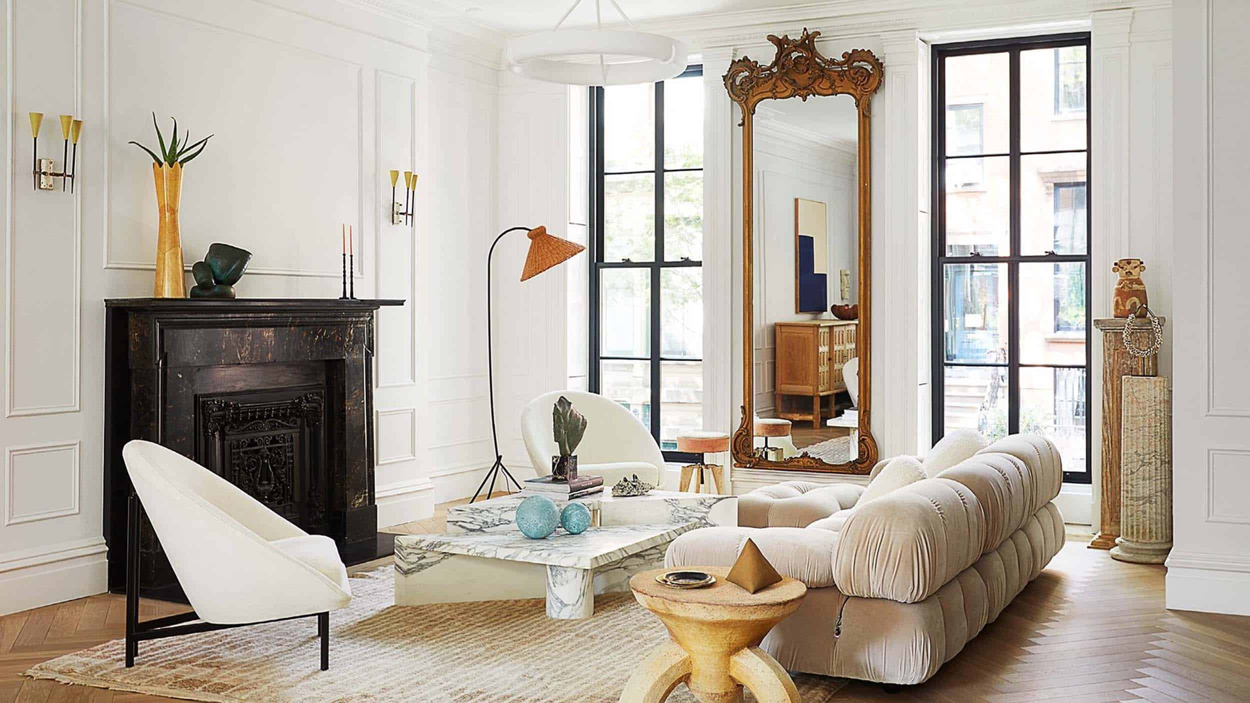 Is This What S Next In Furniture And Decor If So We Re Very Very Into It Emily Henderson