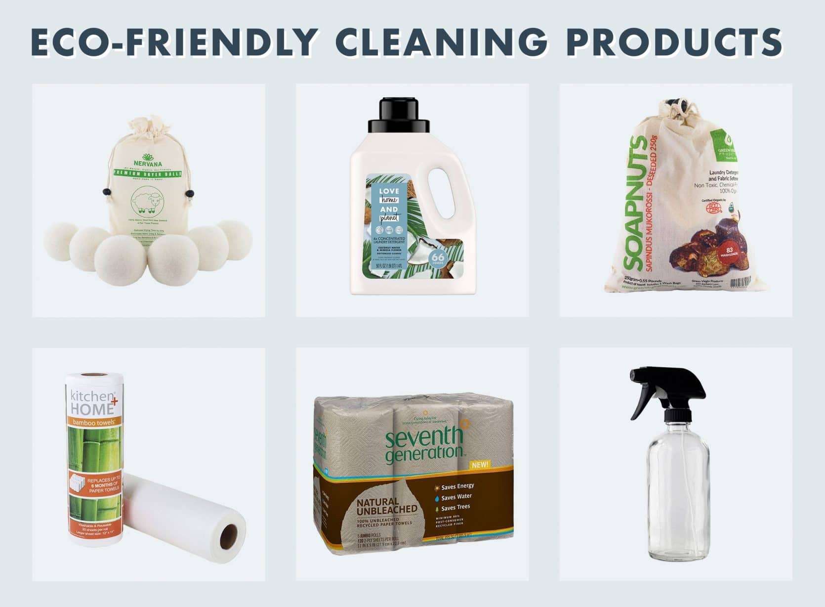 Emily Henderson earth friendly products