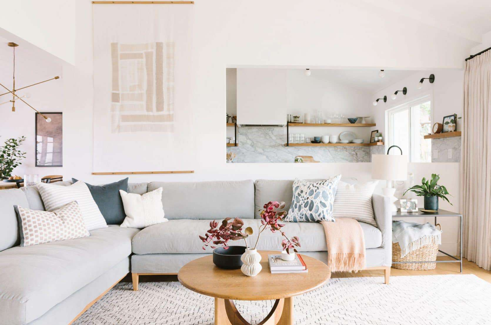Emily Henderson How To Decorate With Neutrals 13