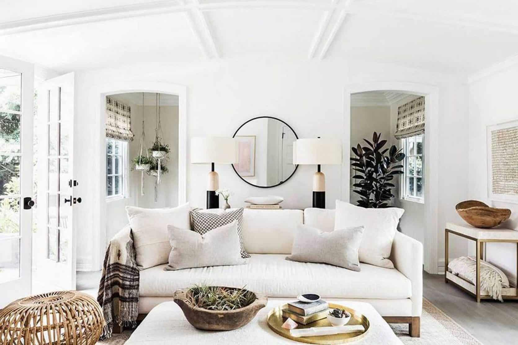 Emily Henderson How To Decorate With Neutrals 5