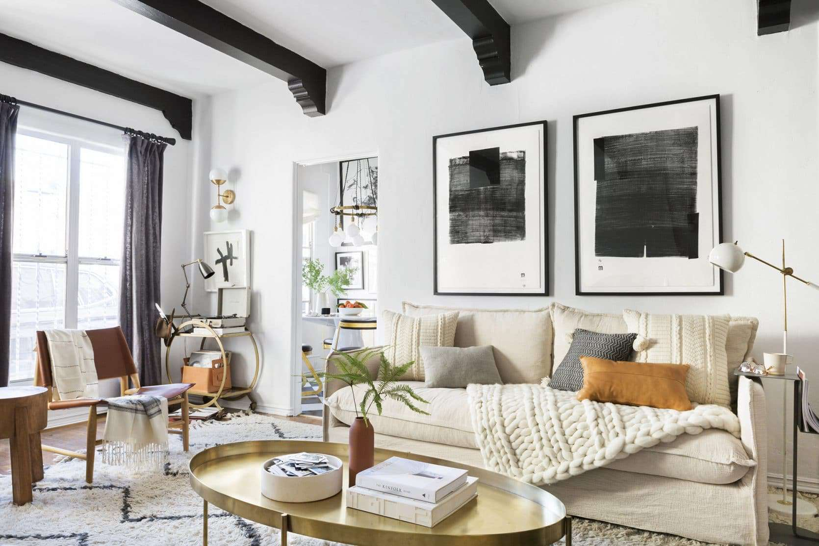 Emily Henderson How To Decorate With Neutrals 8