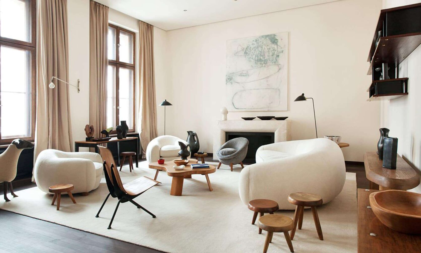 Emily Henderson How To Decorate With Neutrals 9