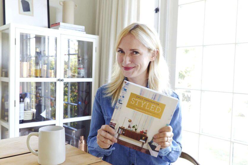 Emily Henderson Book