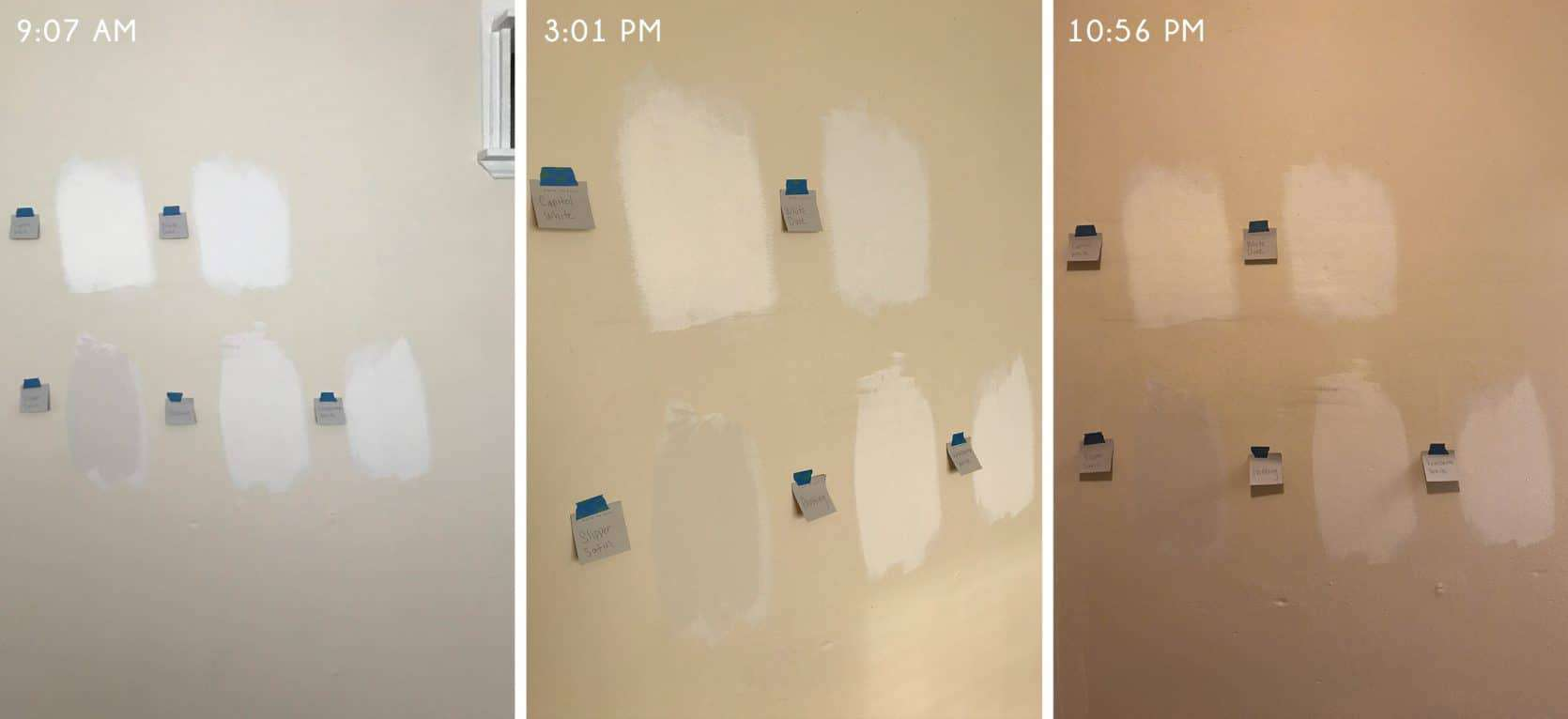 Emily Henderson Jess Moto Intro Kitchen Picking Paint
