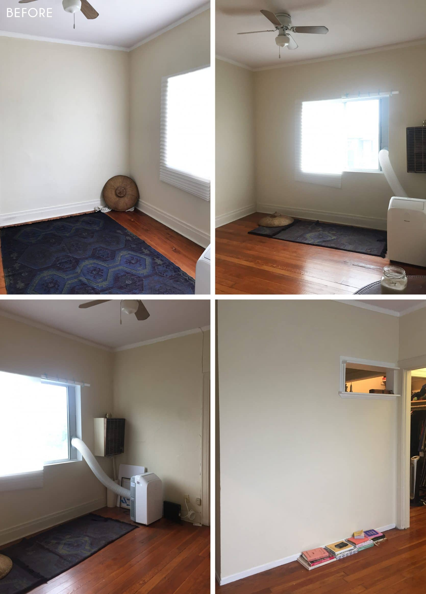 Emily Henderson Jess Moto Intro Living Room Before