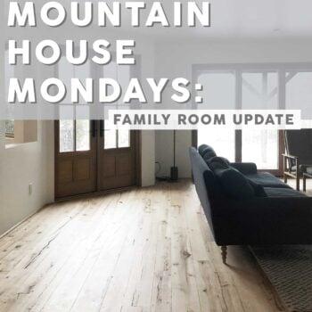 Emily Henderson Mountain House Family Room Update Opener