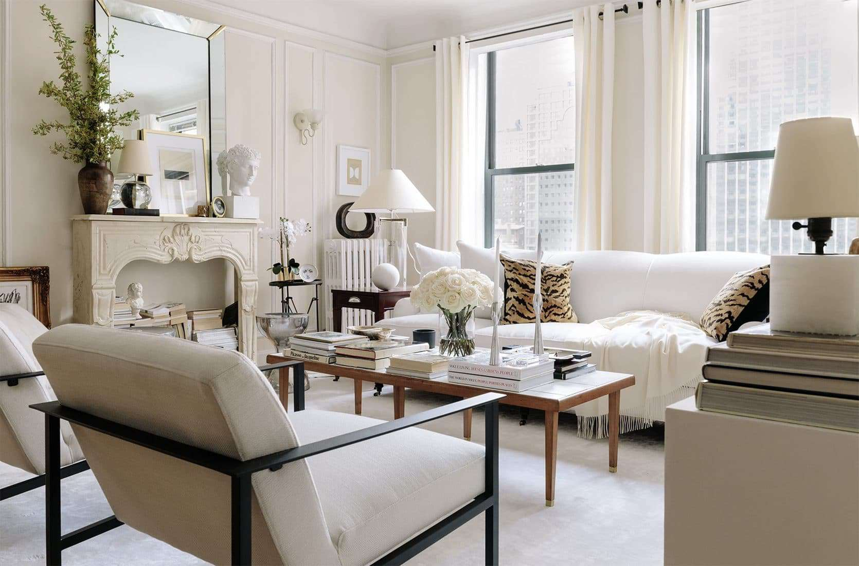 Emily Henderson How To Decorate With Neutrals 16