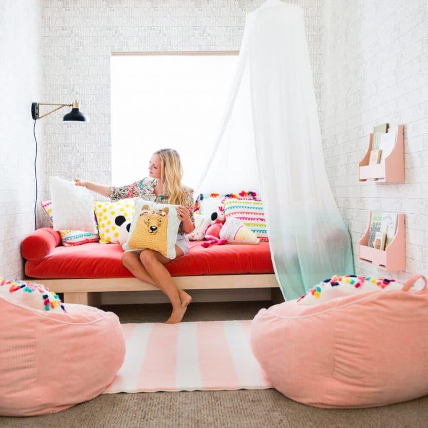 Pillowfort Playroom
