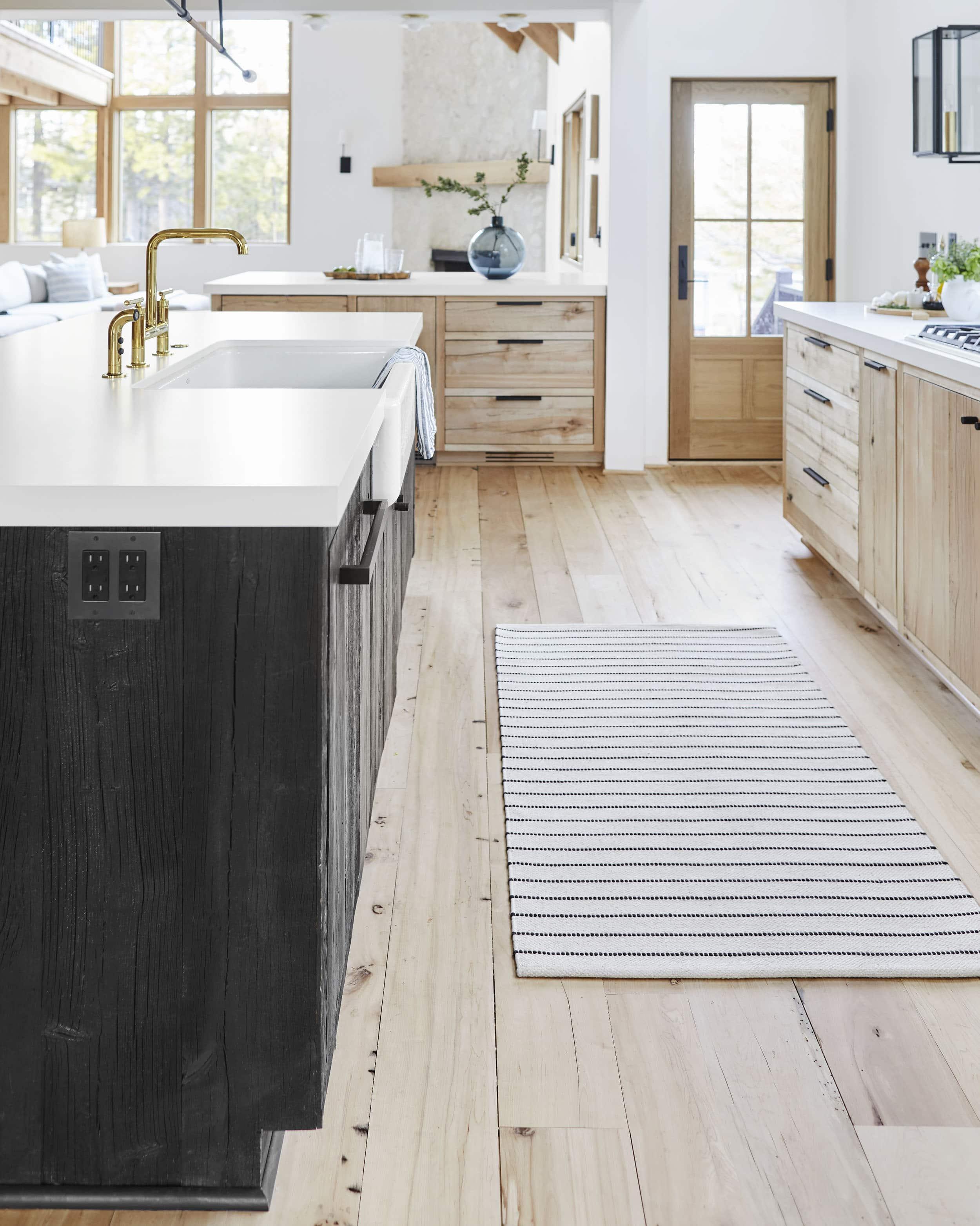 Emily Henderson Mountain House Scandinavian kitchen remodel_17