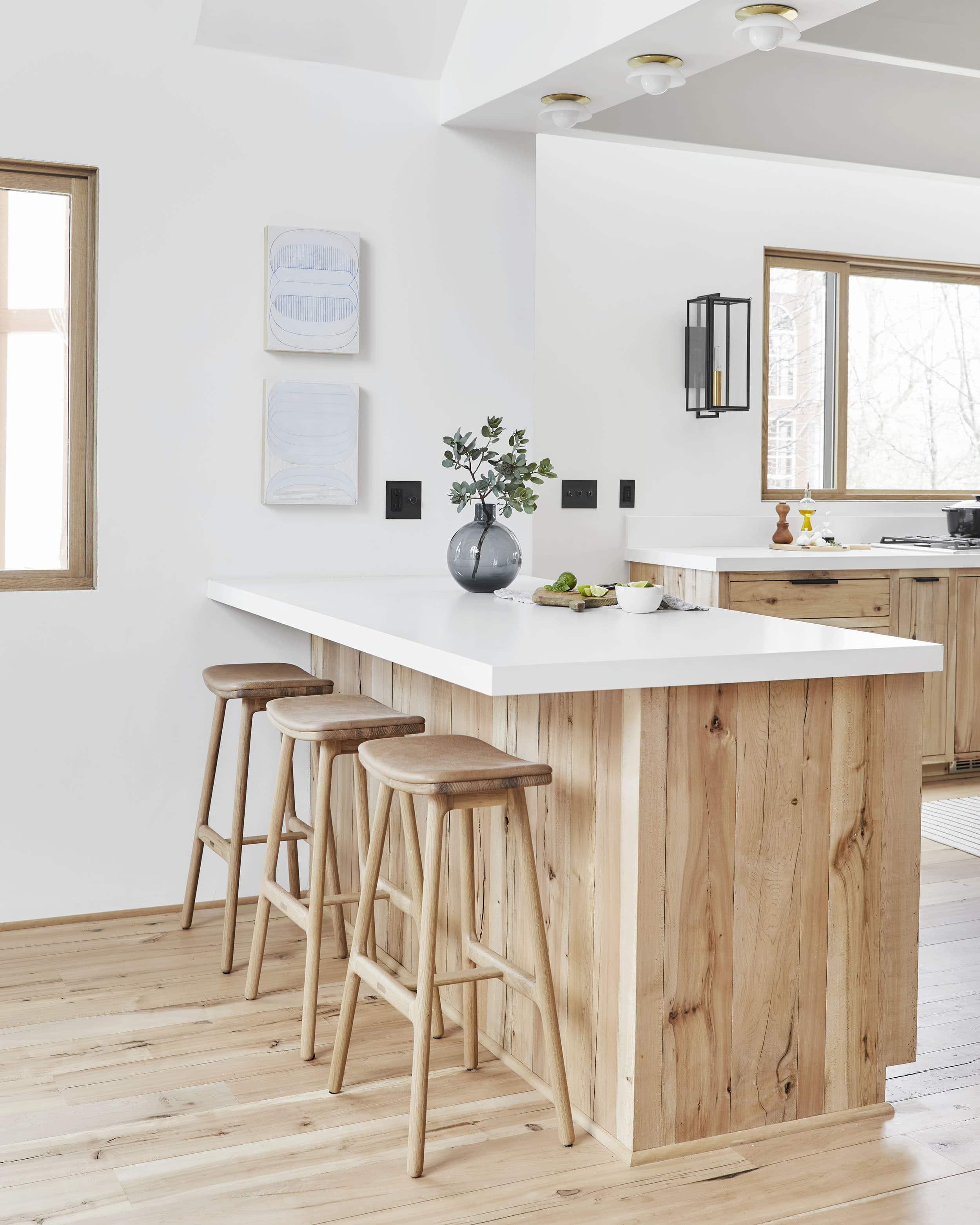 Emily Henderson Mountain House Scandinavian kitchen remodel_22