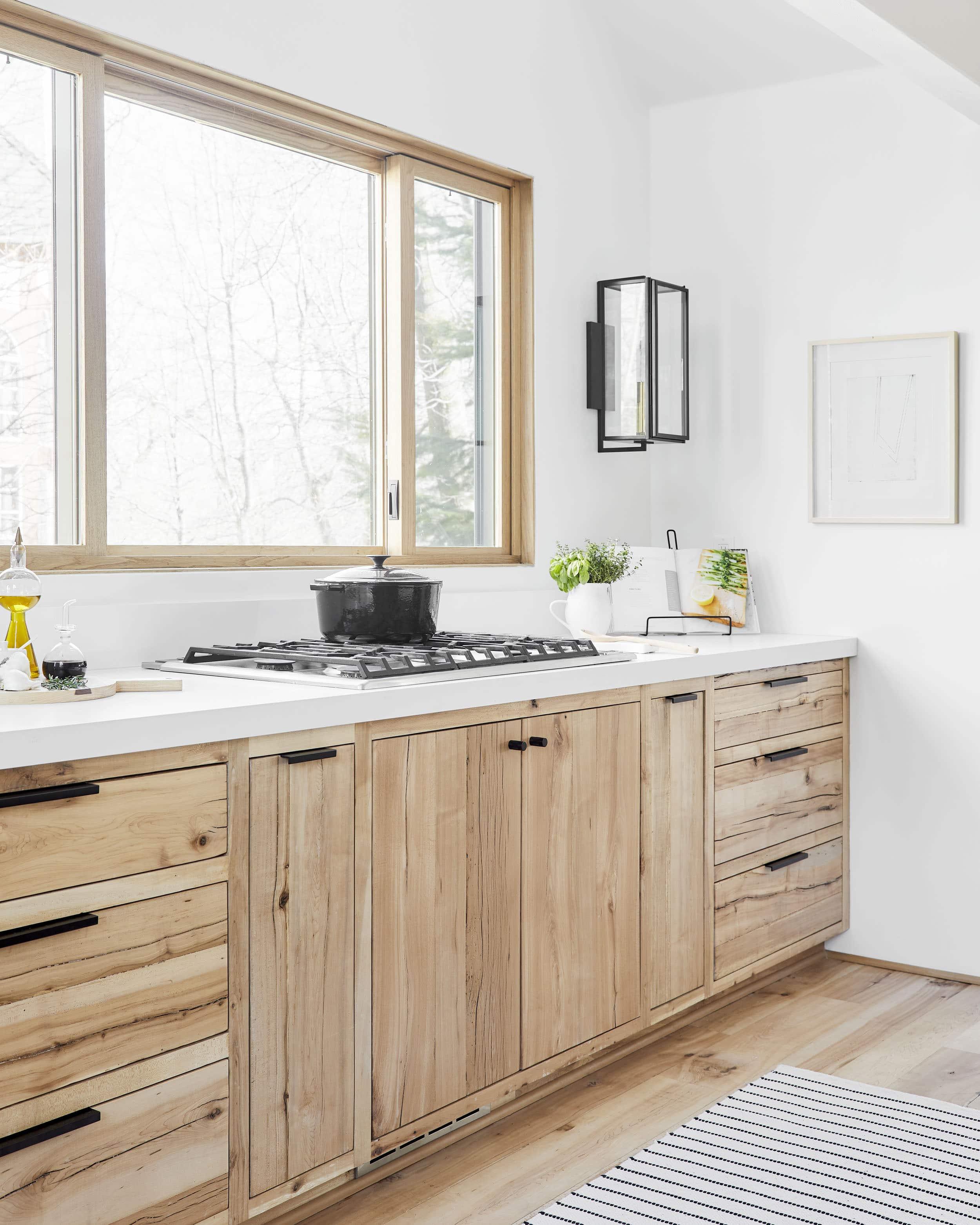 Emily Henderson Mountain House Scandinavian kitchen remodel_29