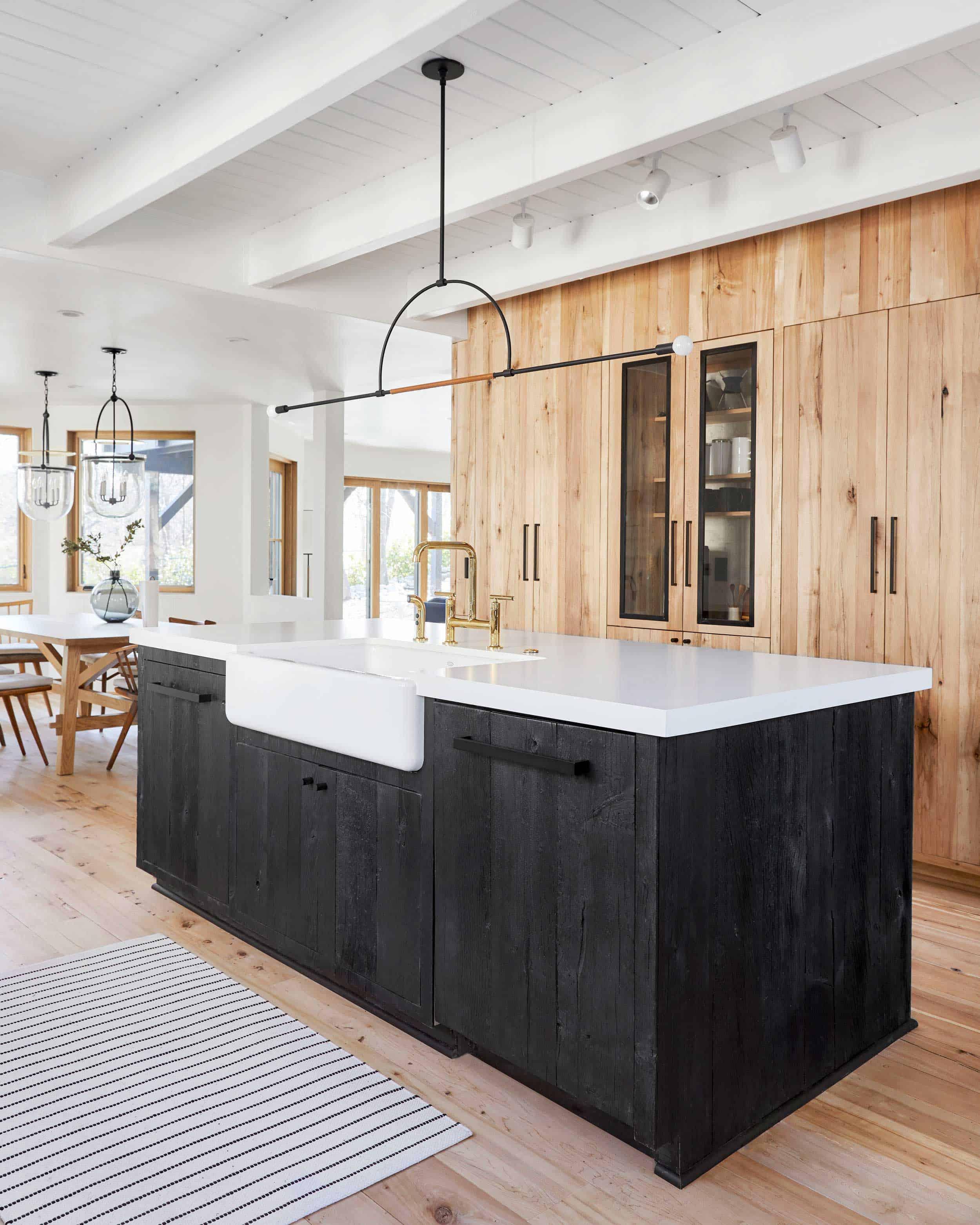 Emily Henderson Mountain House Scandinavian kitchen remodel_14