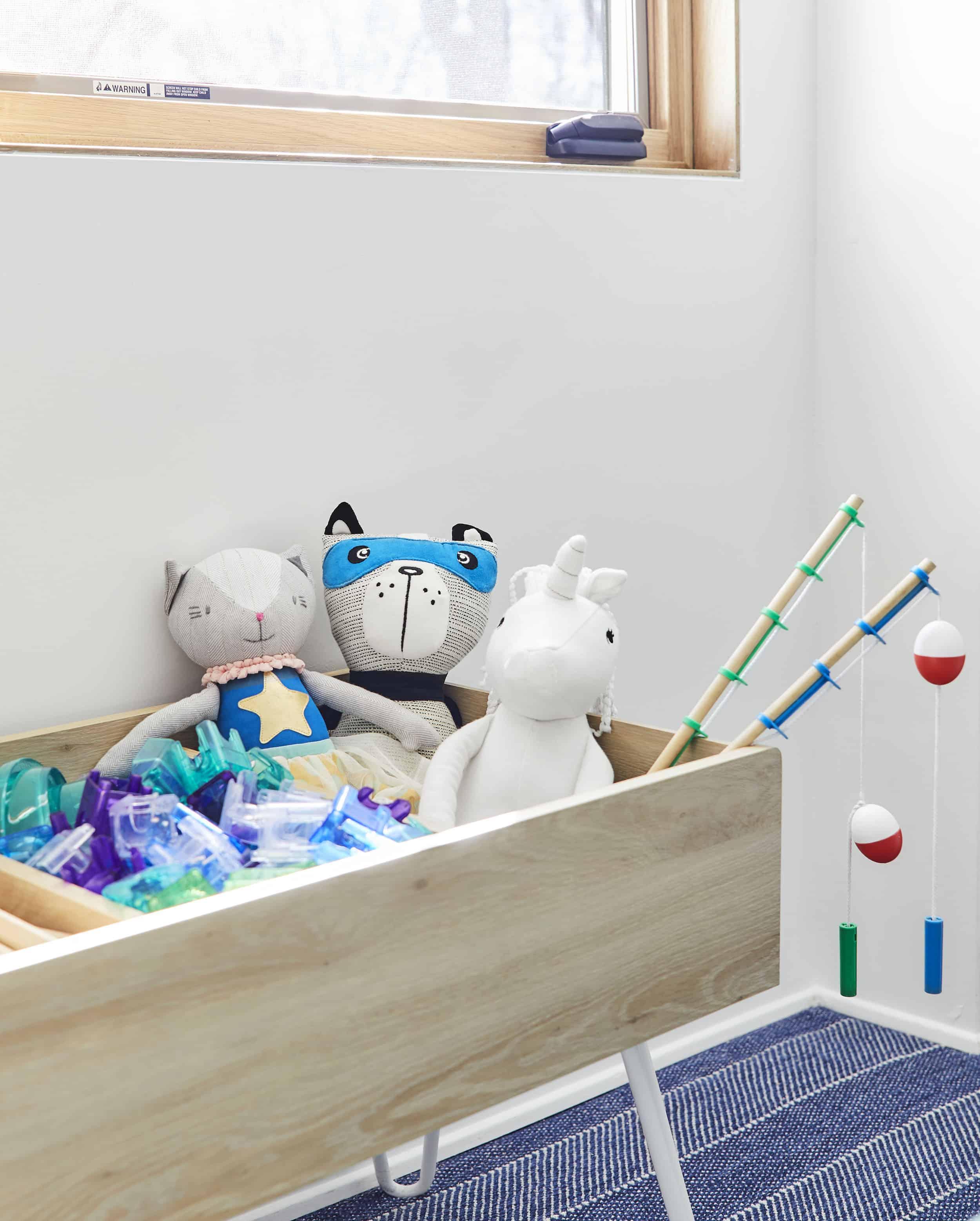 Emily Henderson Mountain Pillowfort Kids Room17