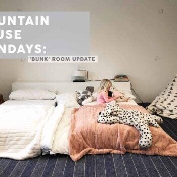 Emily Henderson Mountain House Kids Room Opener 3