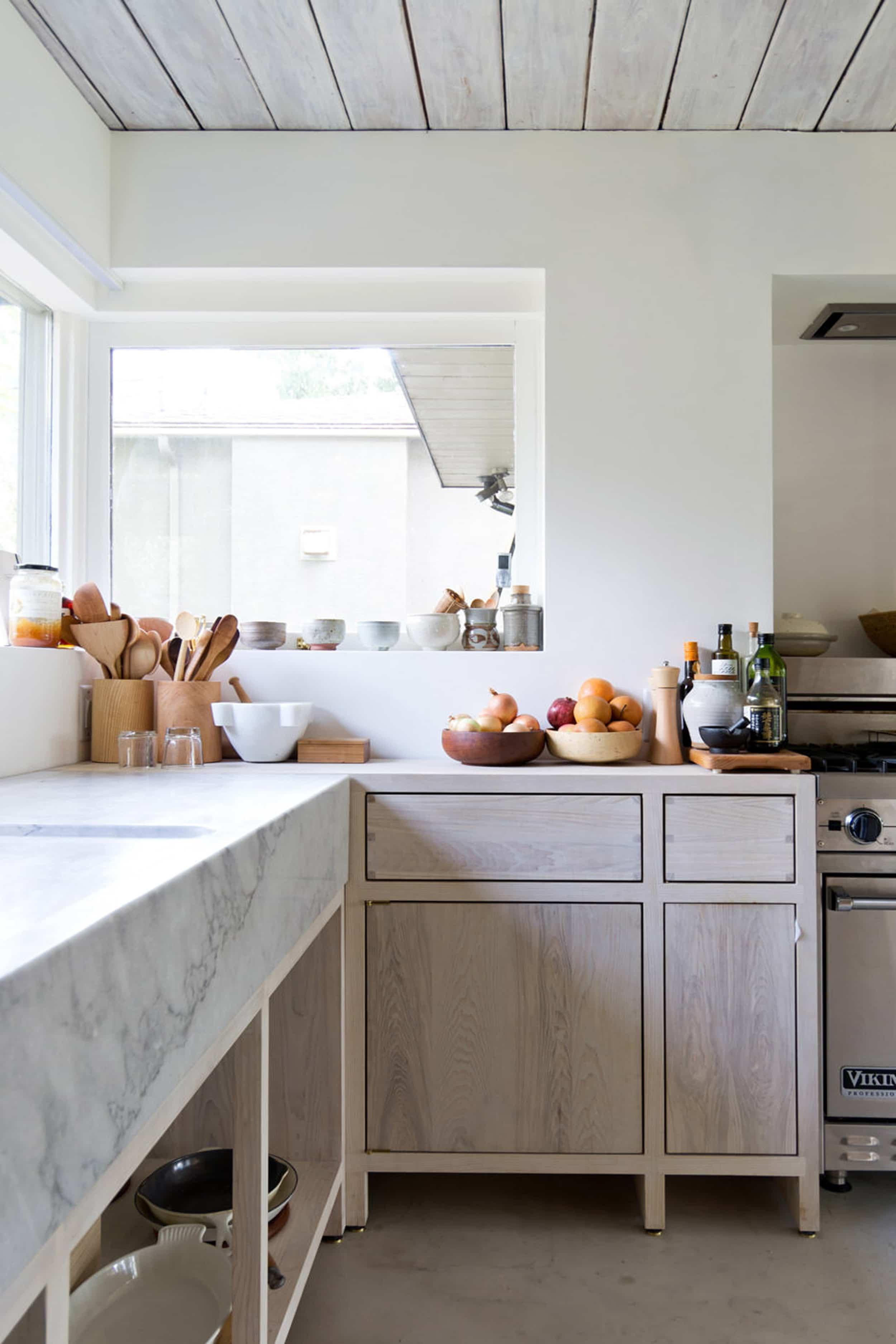 Emily Henderson Mountain House Scandinavian kitchen remodel_5