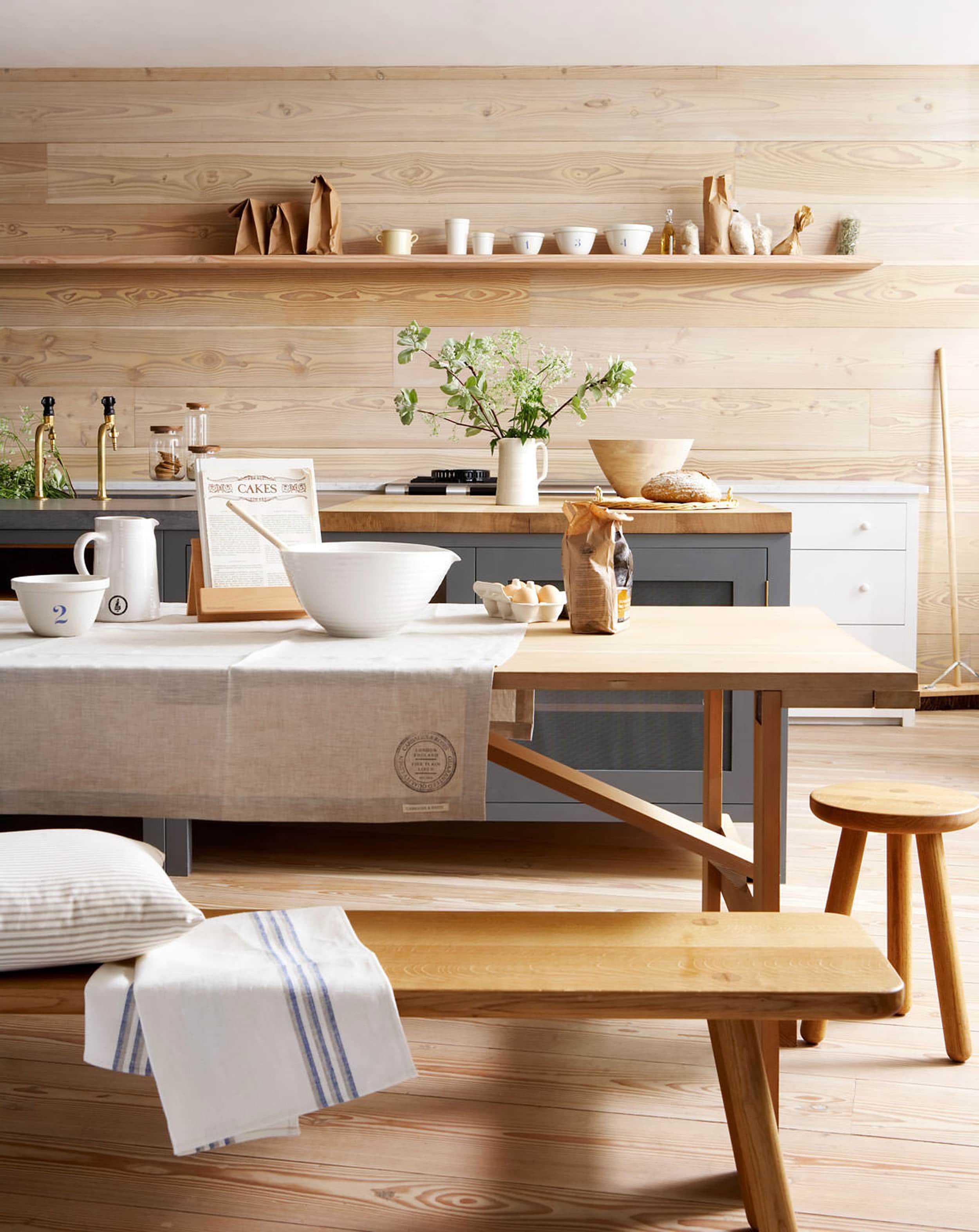 Emily Henderson Mountain House Scandinavian kitchen remodel_6
