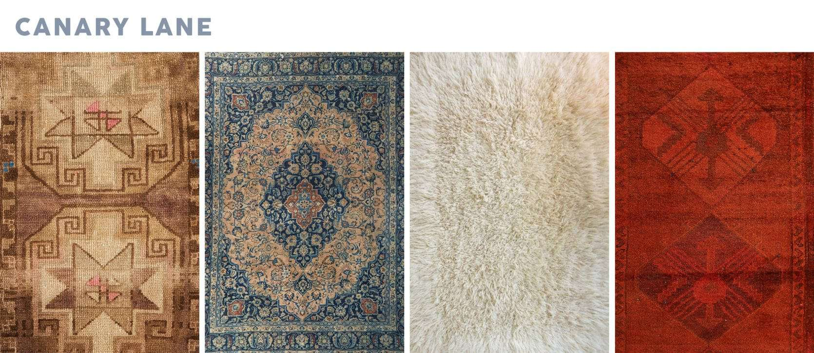 vintage rugs