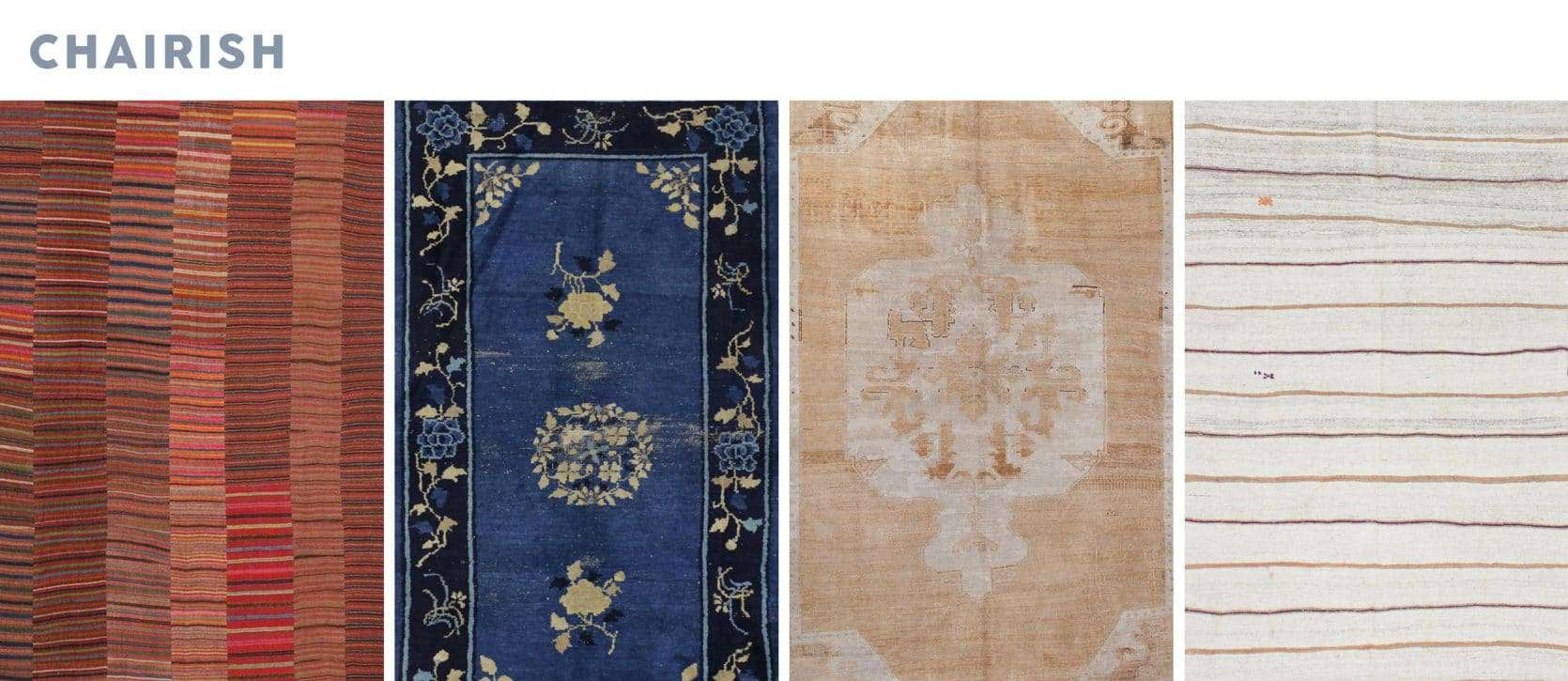 Where To Vintage Rugs Best