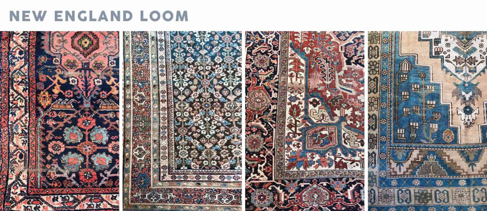 Emily Henderson Vintage Rugs Online Resource New England And Loom 1