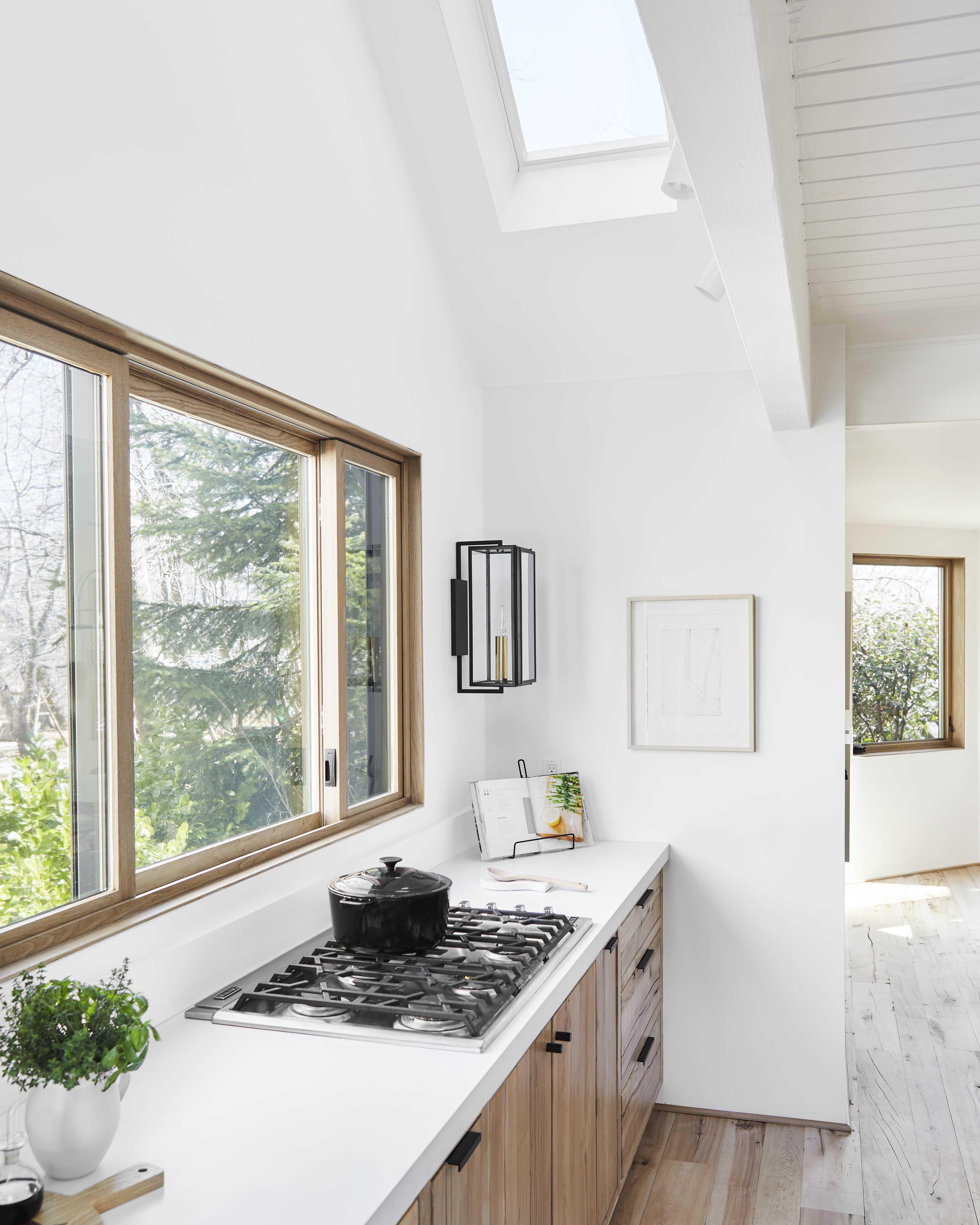 Emily Henderson Mountain House Scandinavian kitchen remodel_25