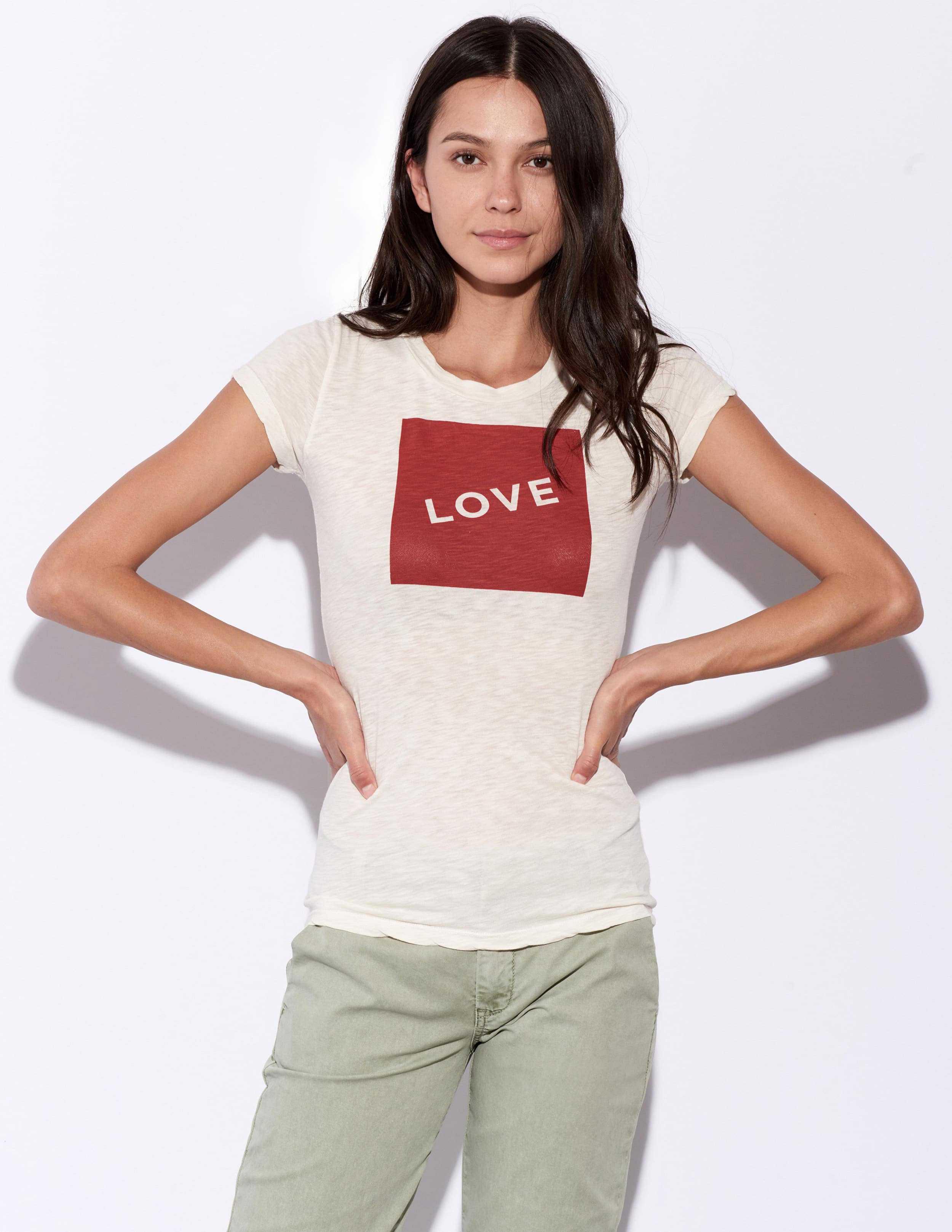 Ps18 Sundry Love Boy Tee 041