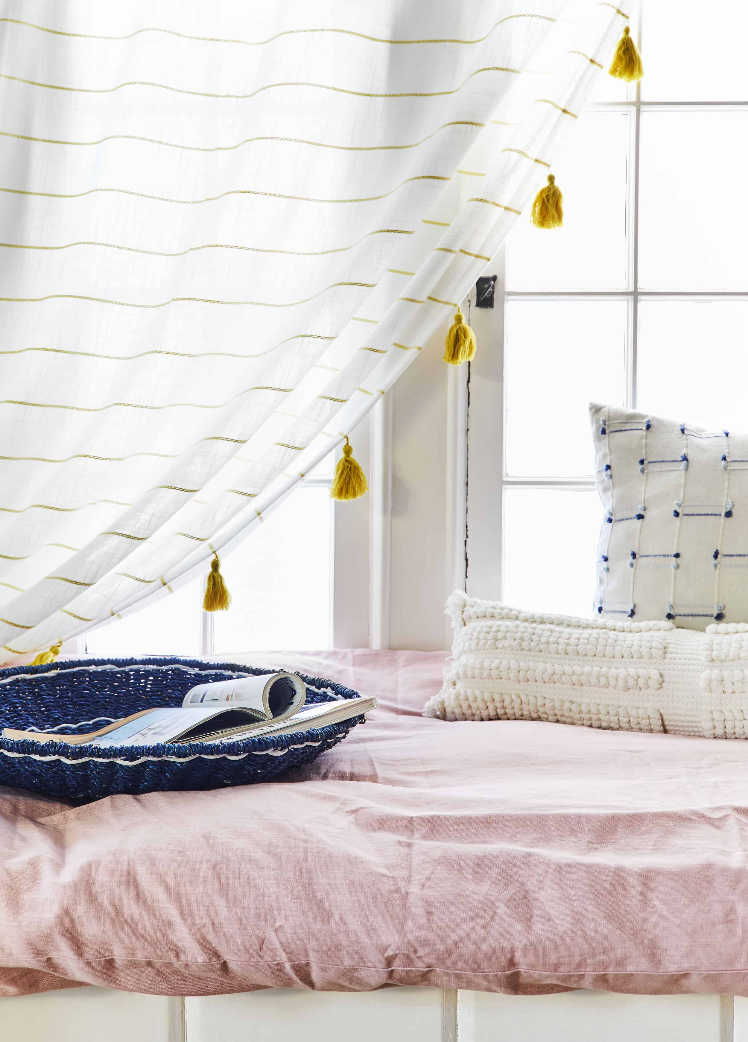 How To Pull Off Quiet Maximalism With Target S New Opalhouse Spring Line Emily Henderson