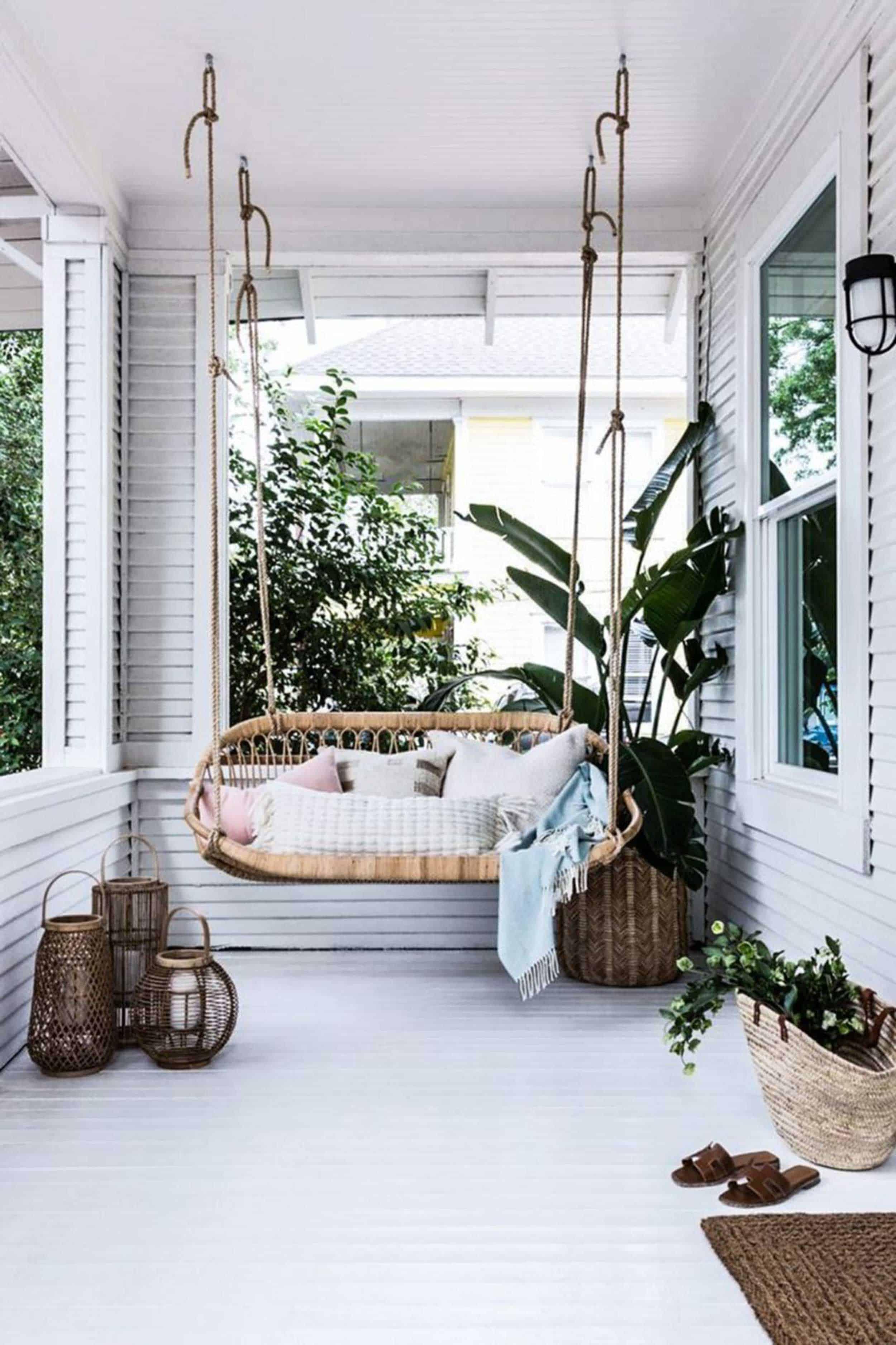 Emily Henderson Front Porch Ideas