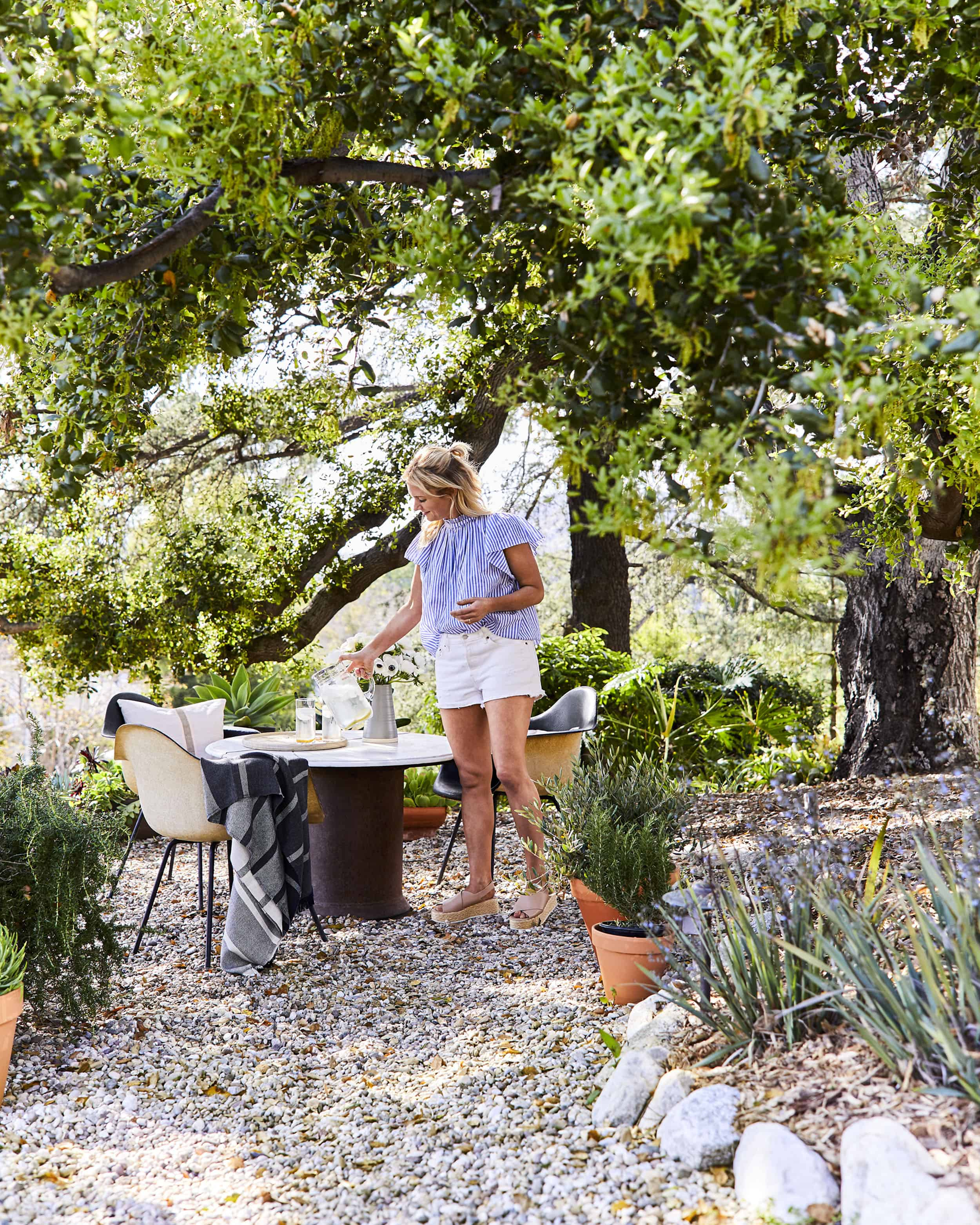 Emily Henderson backyard ideas 1