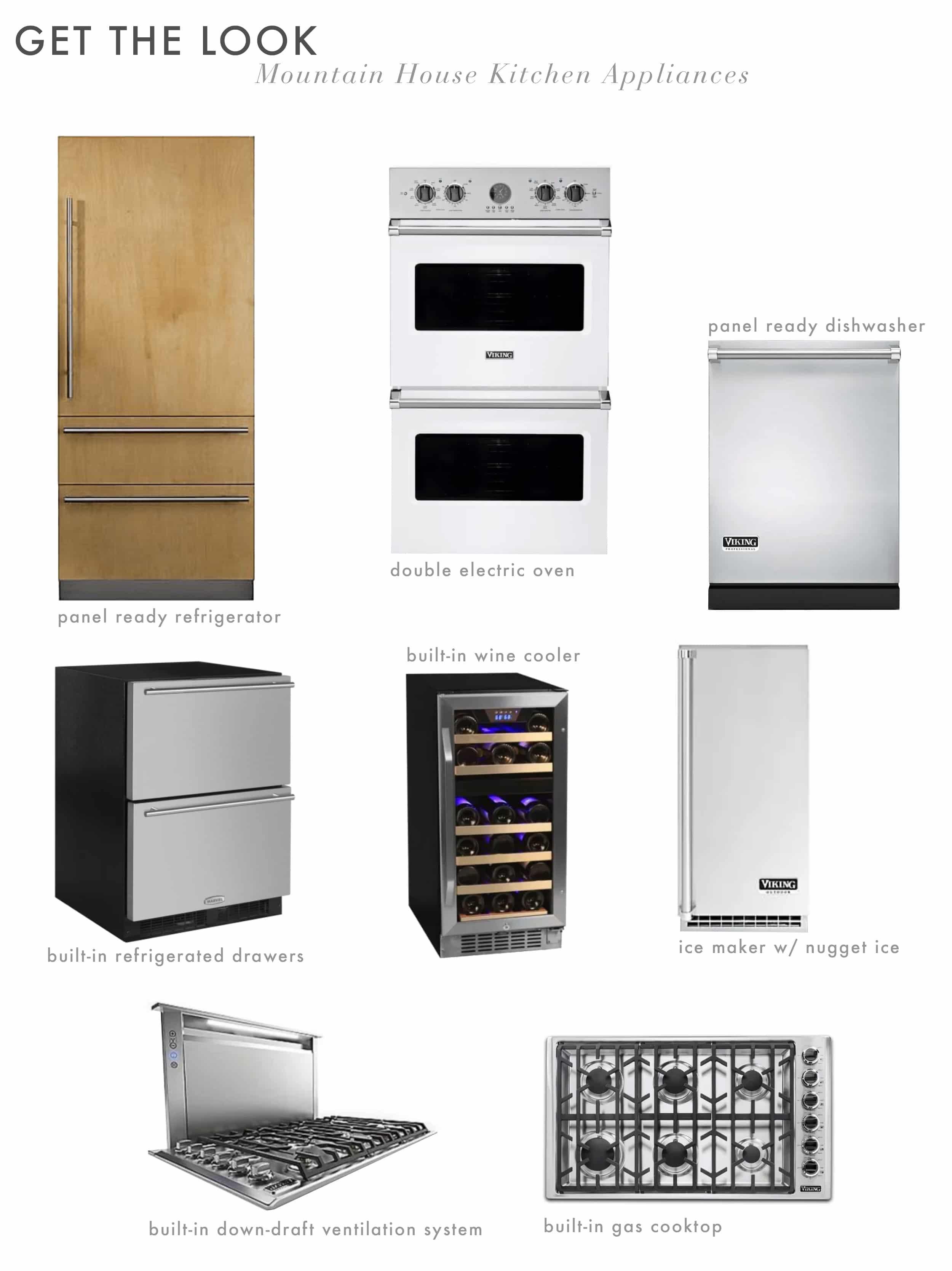 Emily Henderson viking appliances21