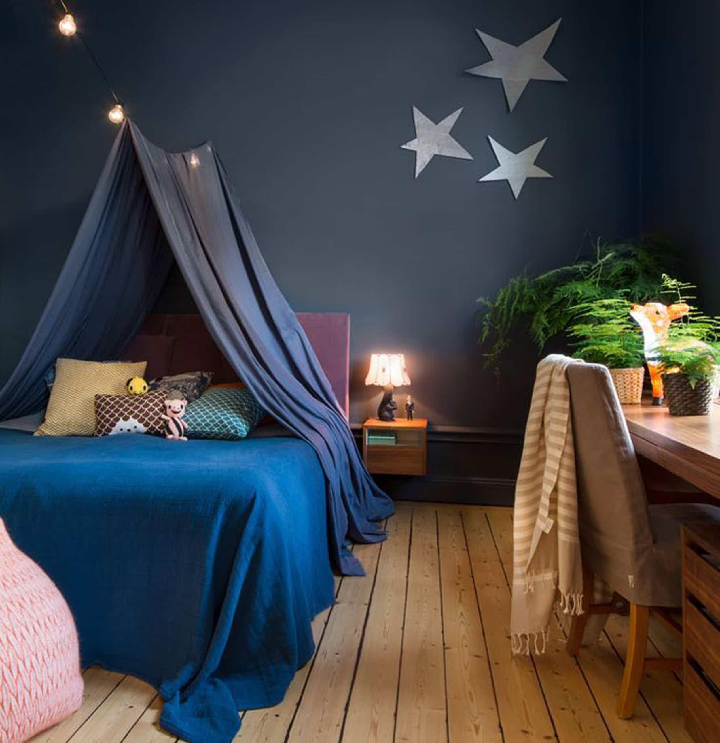 Emily Henderson Waverly Kids Room Inspo 1