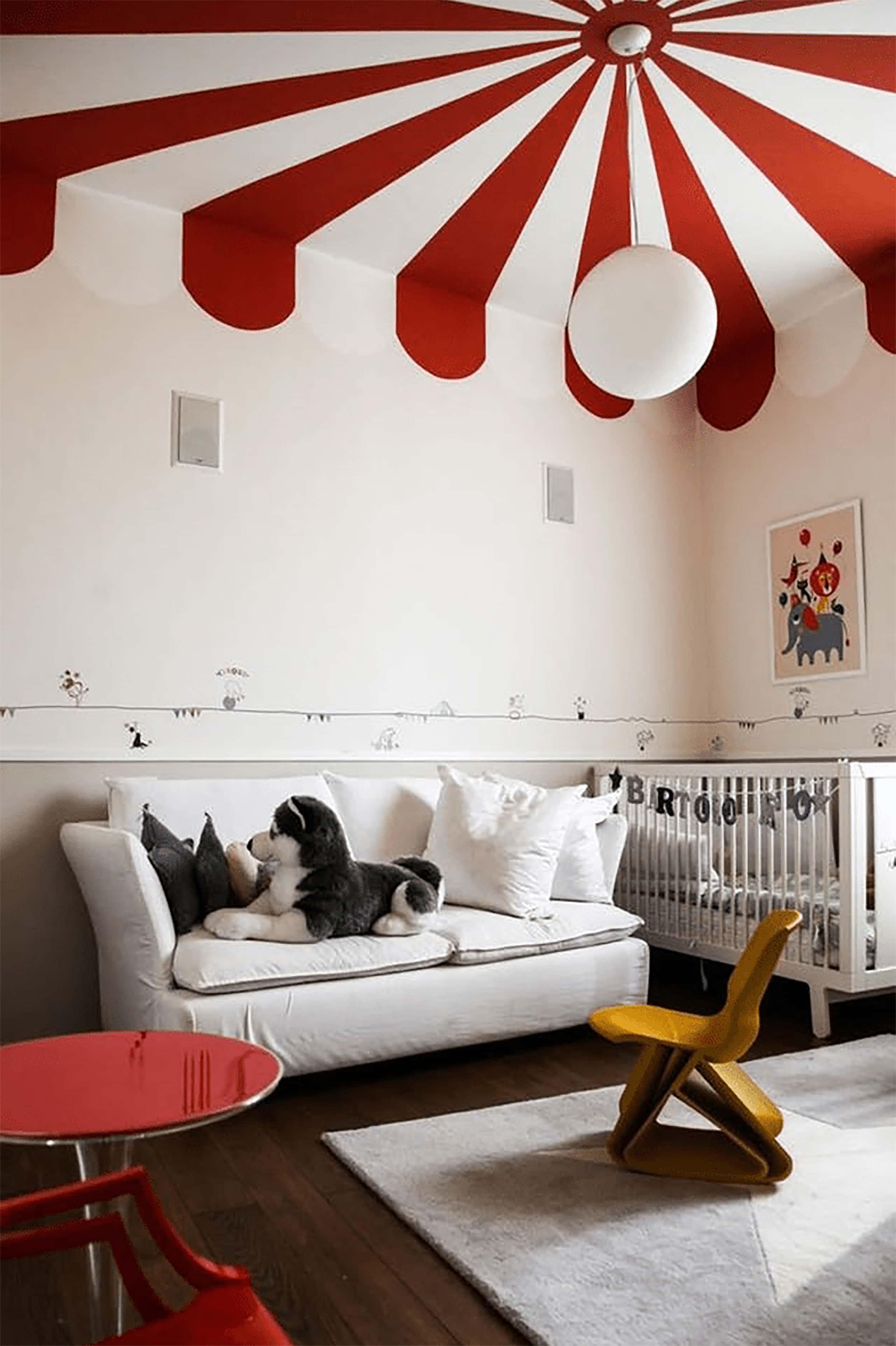 Emily Henderson Waverly Kids Room Inspo 11