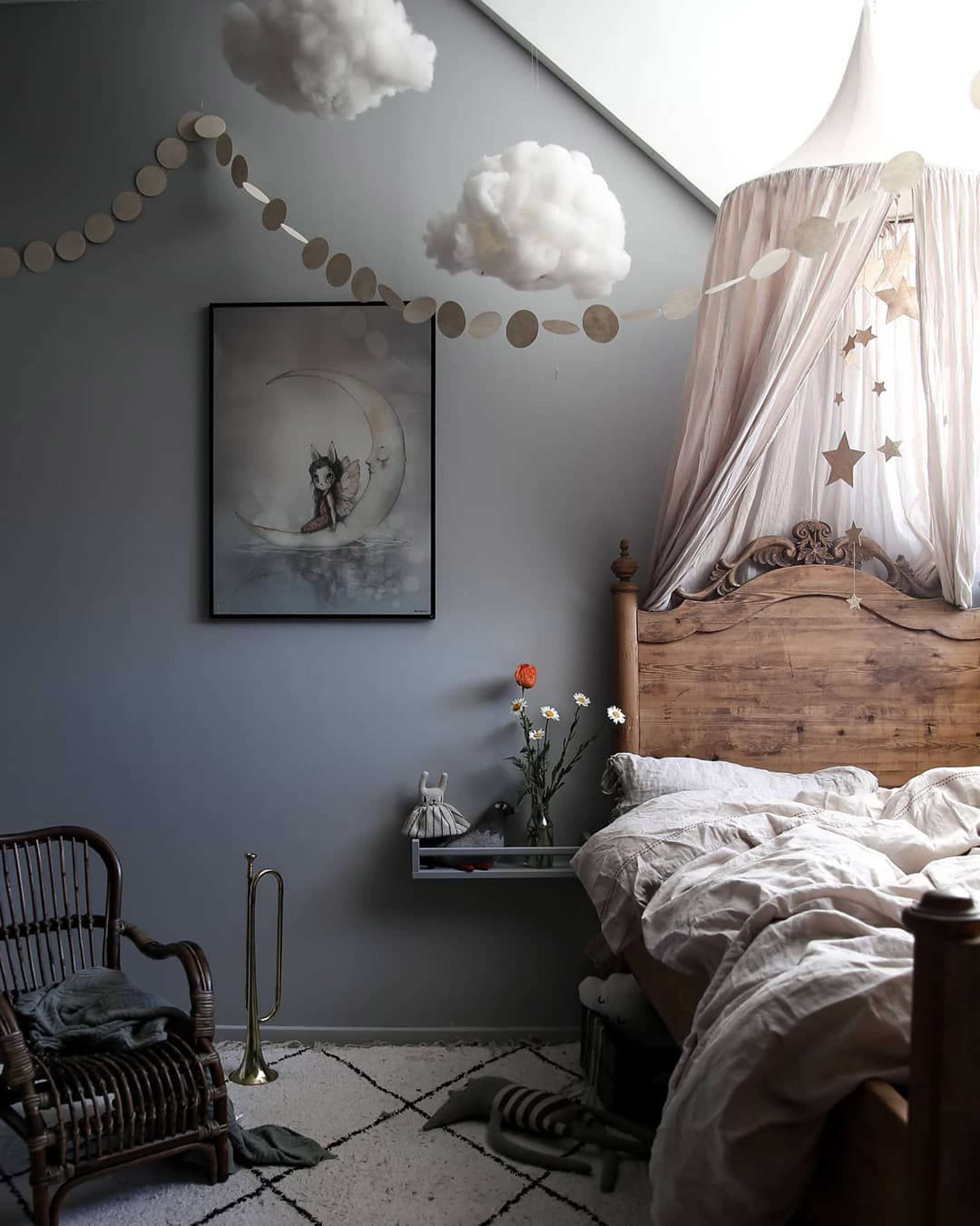 Emily Henderson Waverly Kids Room Inspo 2